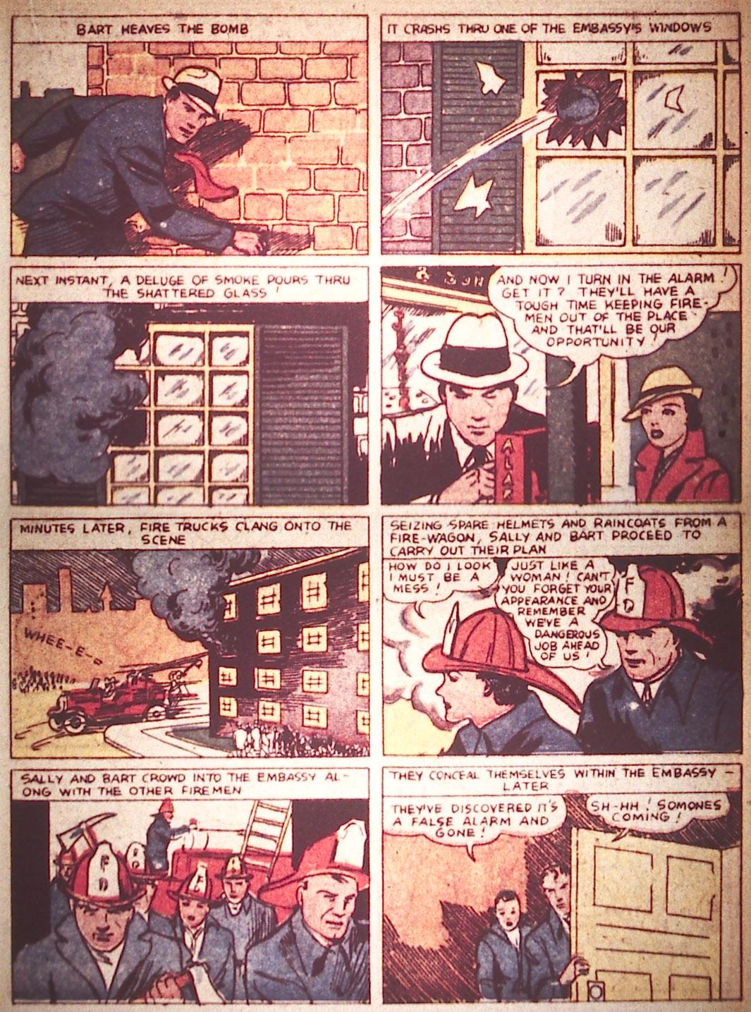 Detective Comics (1937) 22 Page 38