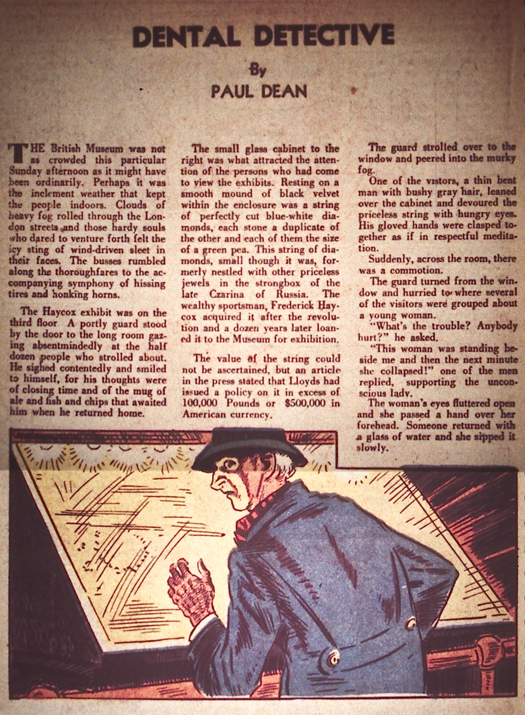 Detective Comics (1937) 13 Page 33