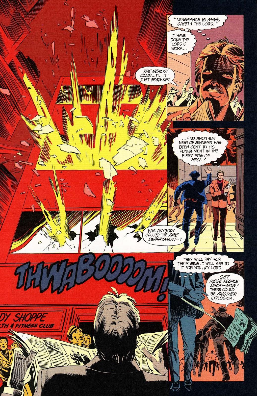 Vigilante (1983) issue 32 - Page 24