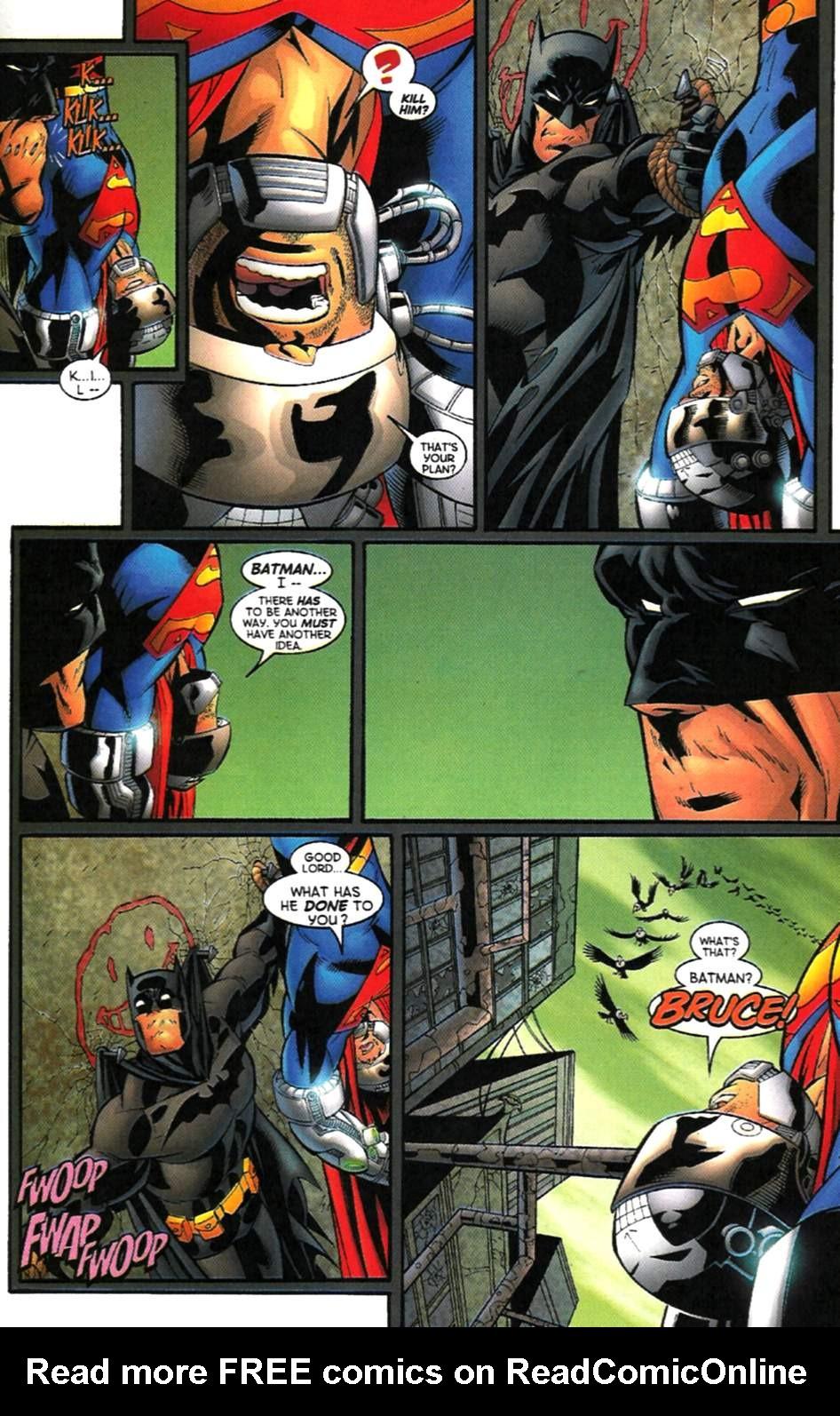 Action Comics (1938) 770 Page 9