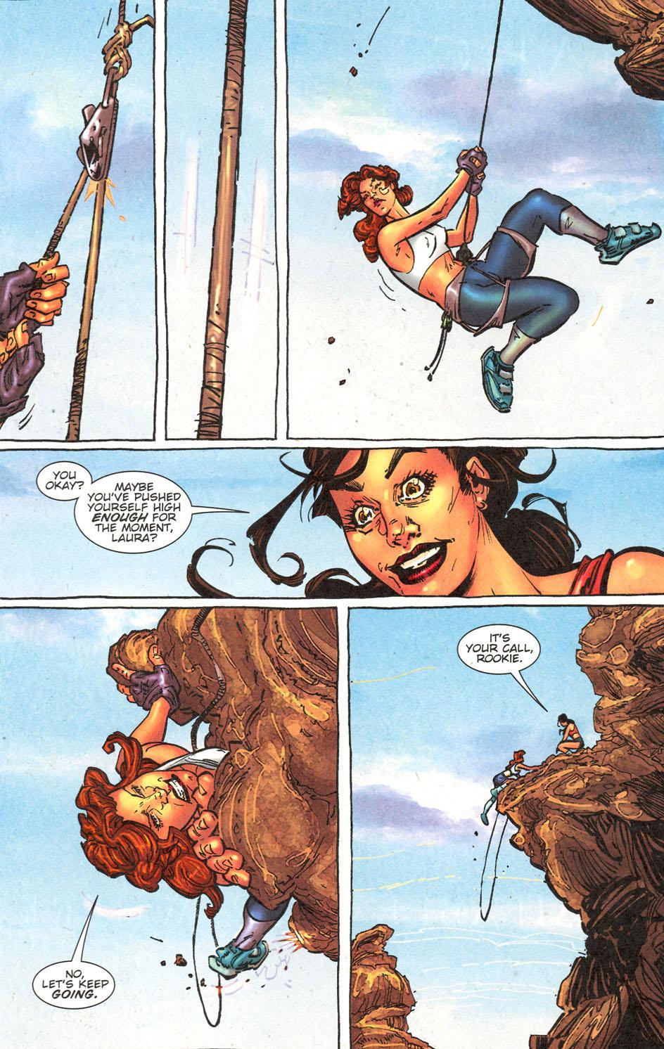 Read online The Exterminators comic -  Issue #16 - 11