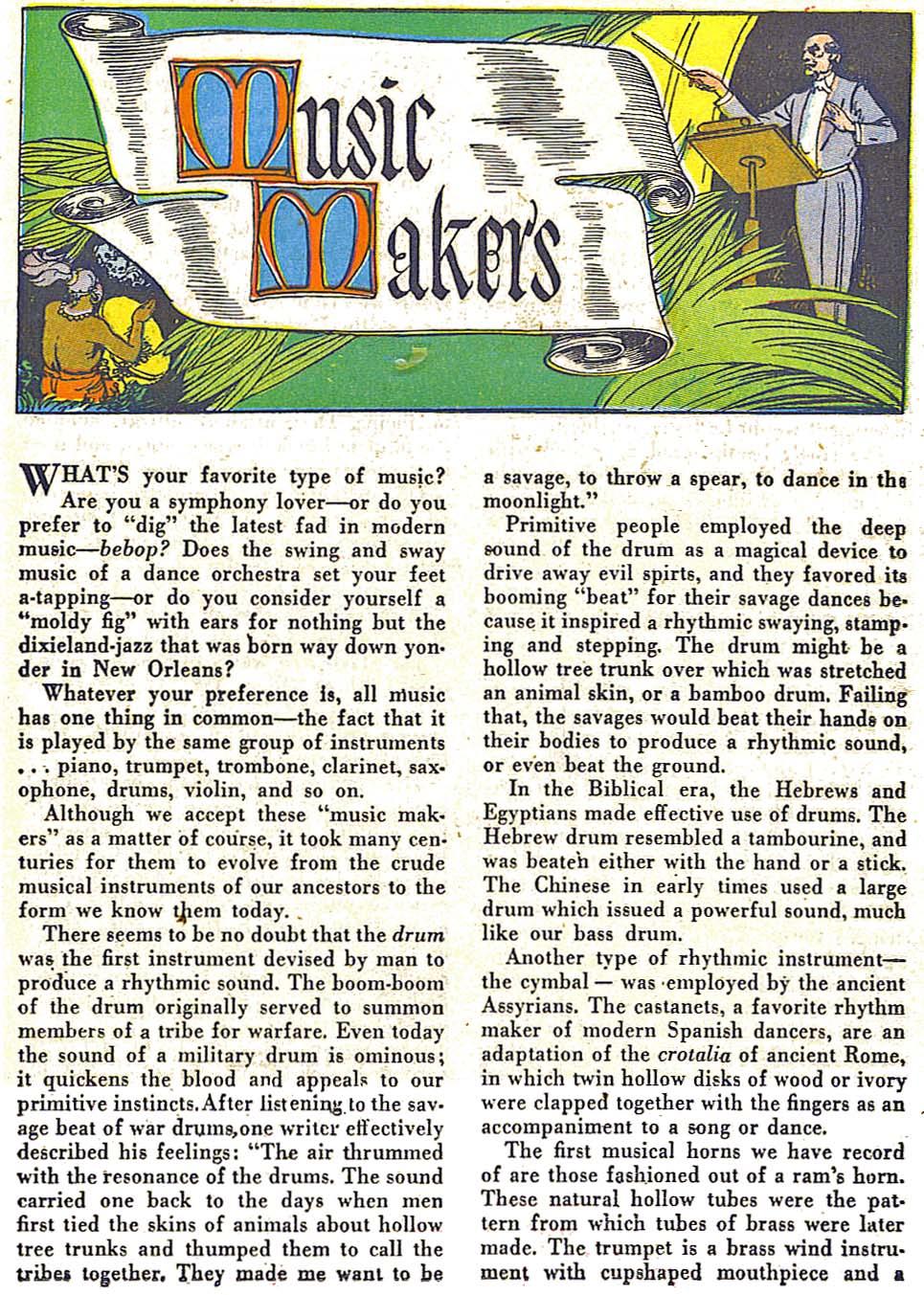 Read online Wonder Woman (1942) comic -  Issue #38 - 35