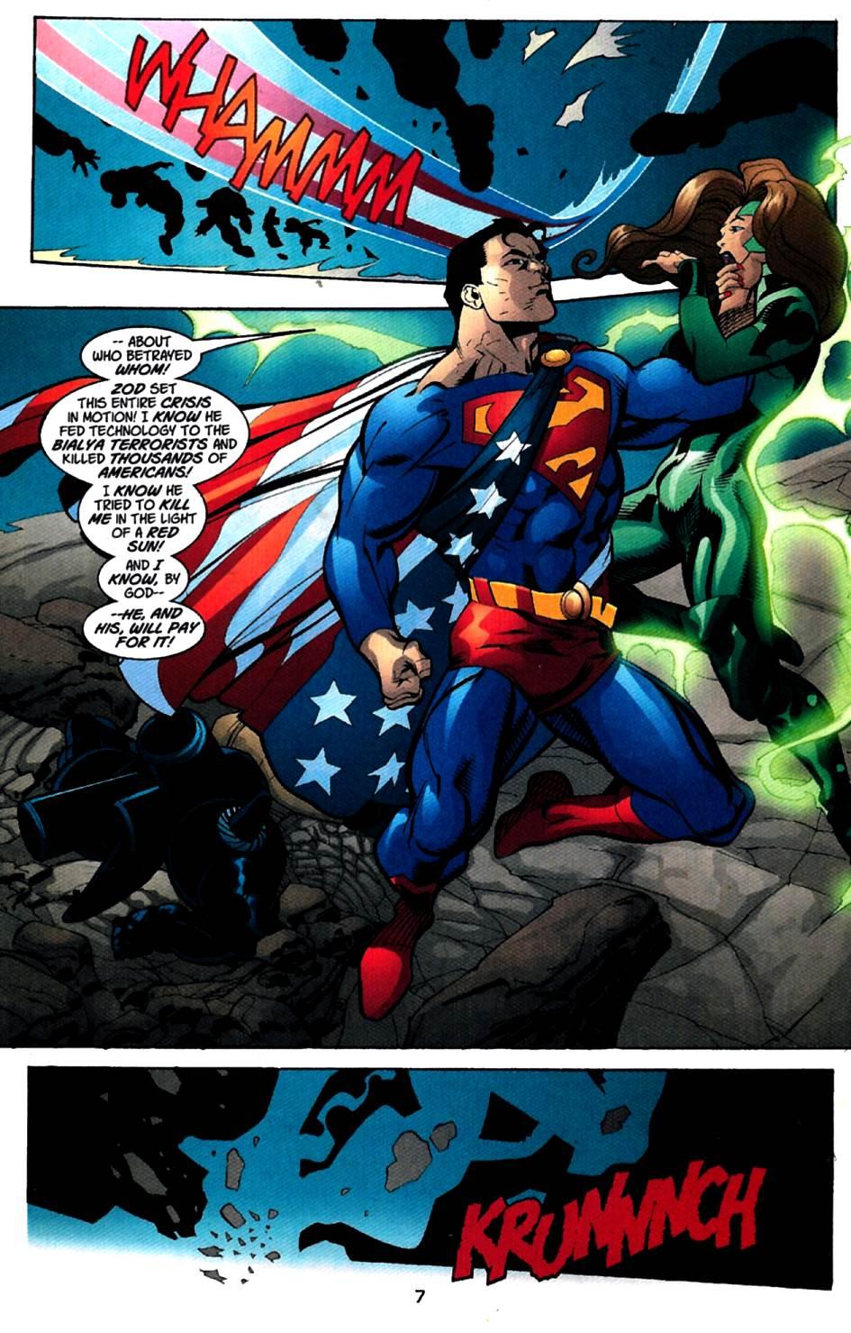 Action Comics (1938) 803 Page 7
