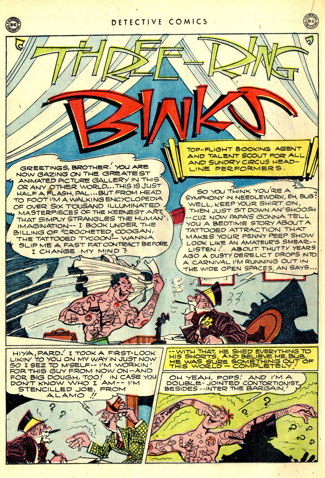Read online Detective Comics (1937) comic -  Issue #90 - 28