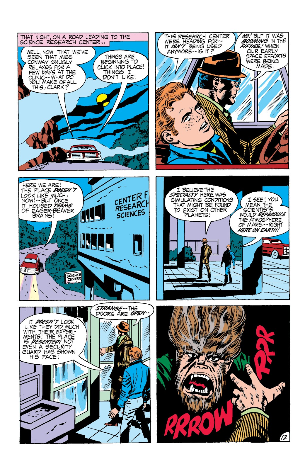 Read online Superman's Pal, Jimmy Olsen by Jack Kirby comic -  Issue # TPB (Part 3) - 2