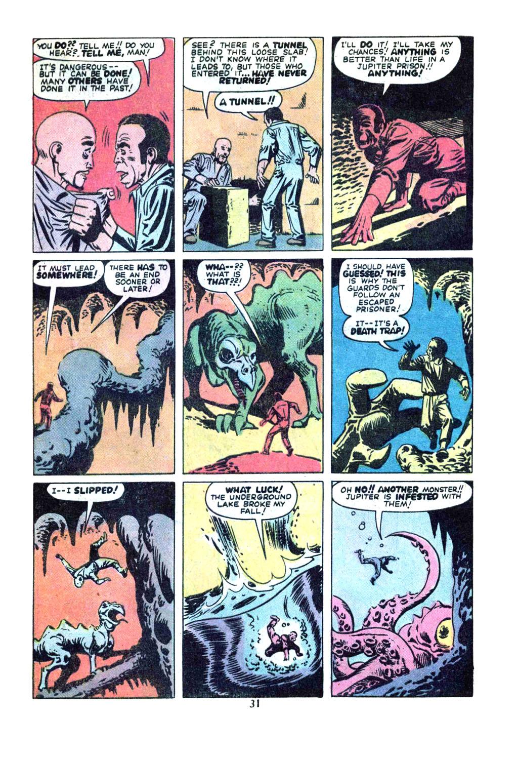 Uncanny X-Men (1963) 89 Page 21