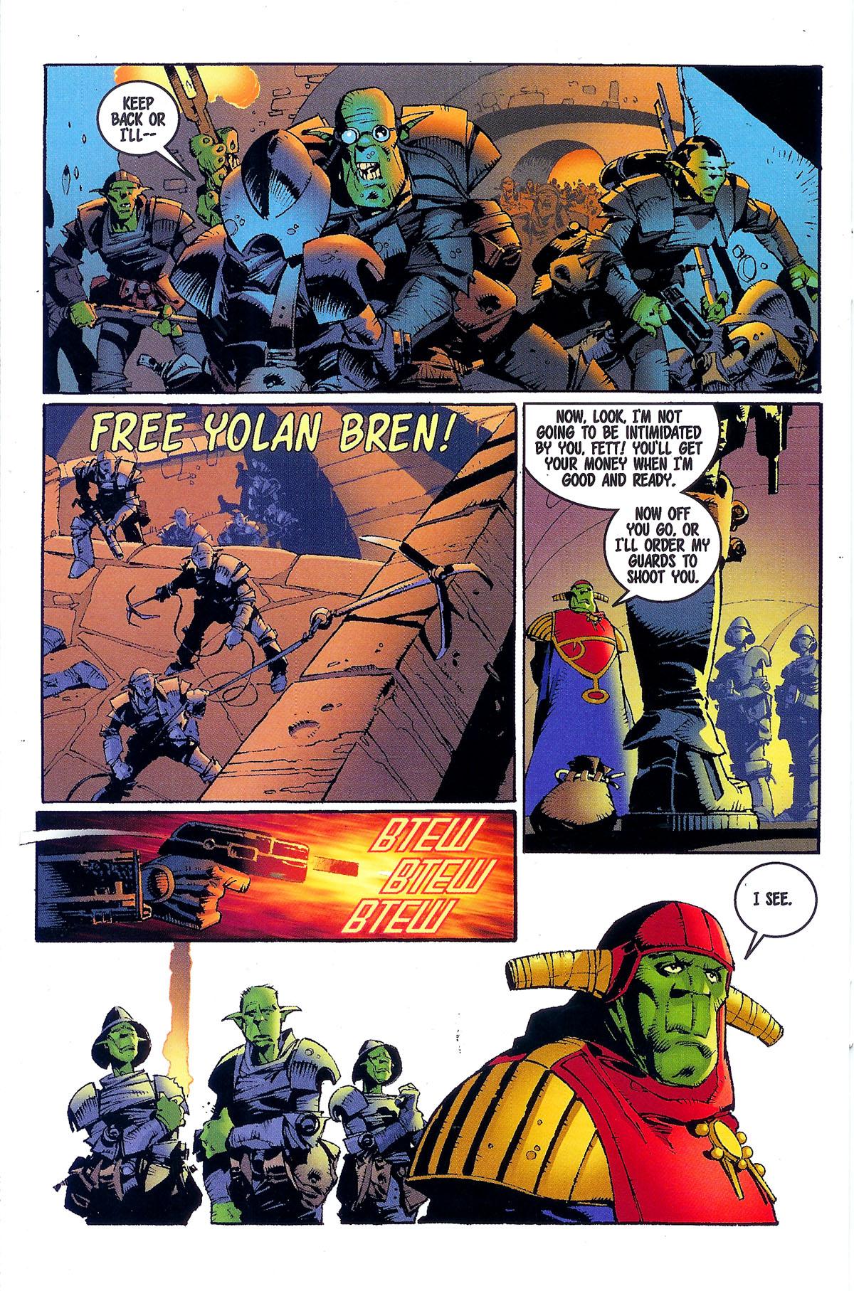Read online Star Wars Omnibus comic -  Issue # Vol. 12 - 227