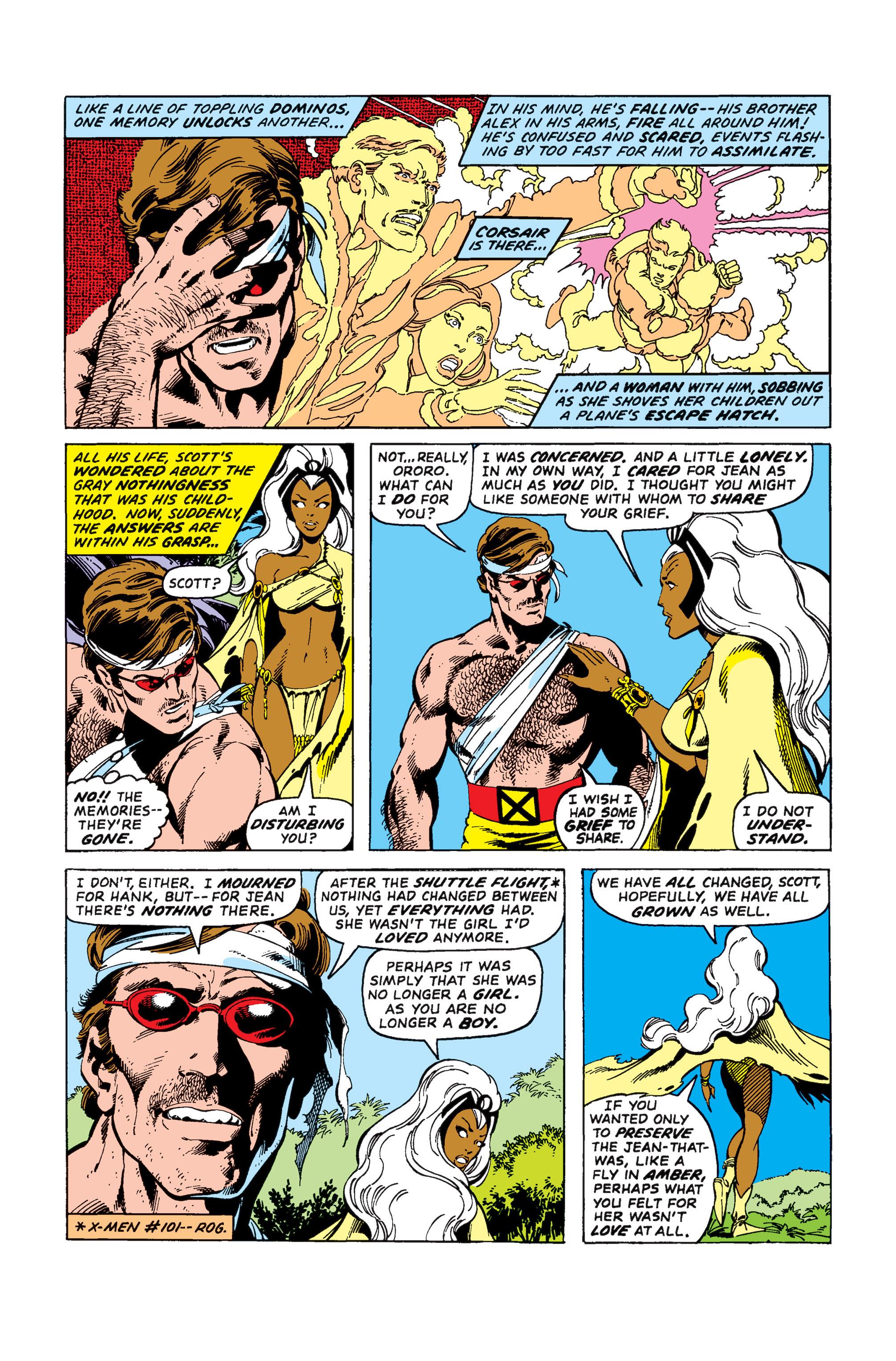 Uncanny X-Men (1963) 114 Page 13