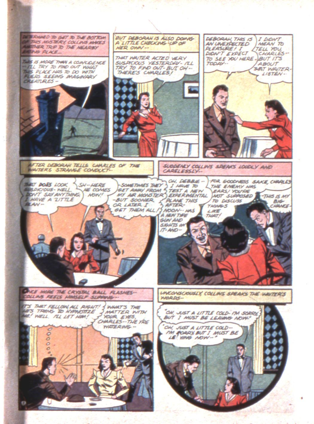 Read online Sensation (Mystery) Comics comic -  Issue #11 - 43