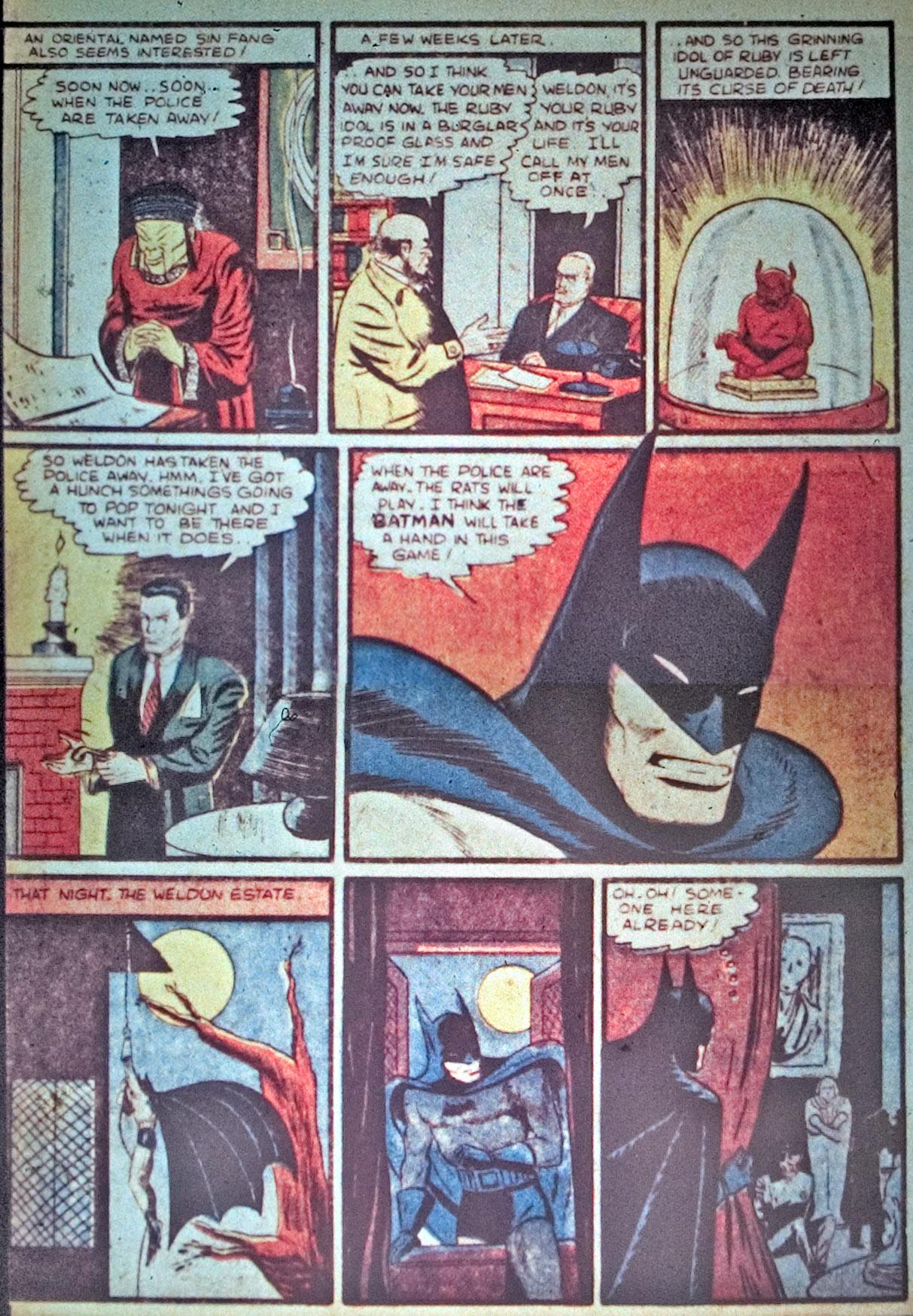 Detective Comics (1937) 35 Page 5