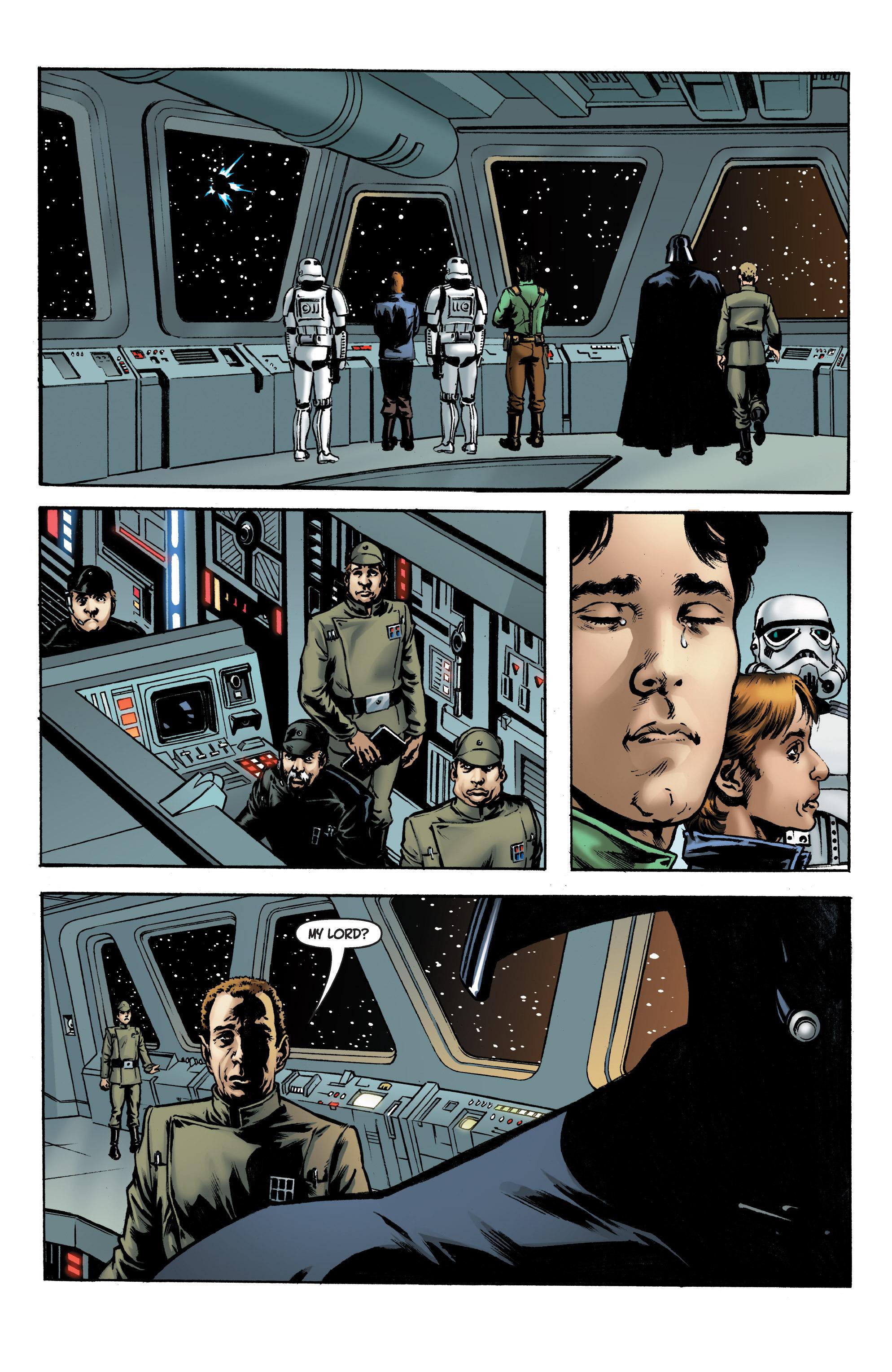 Read online Star Wars Omnibus comic -  Issue # Vol. 20 - 185