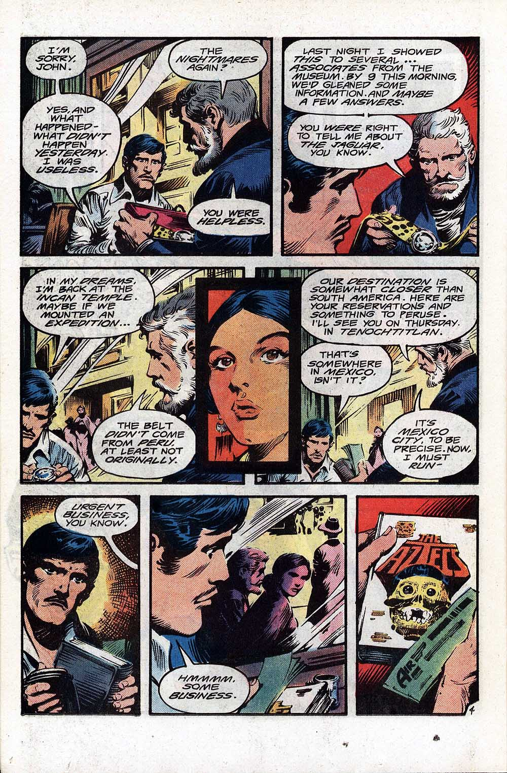Read online The Fly (1983) comic -  Issue #4 - 26