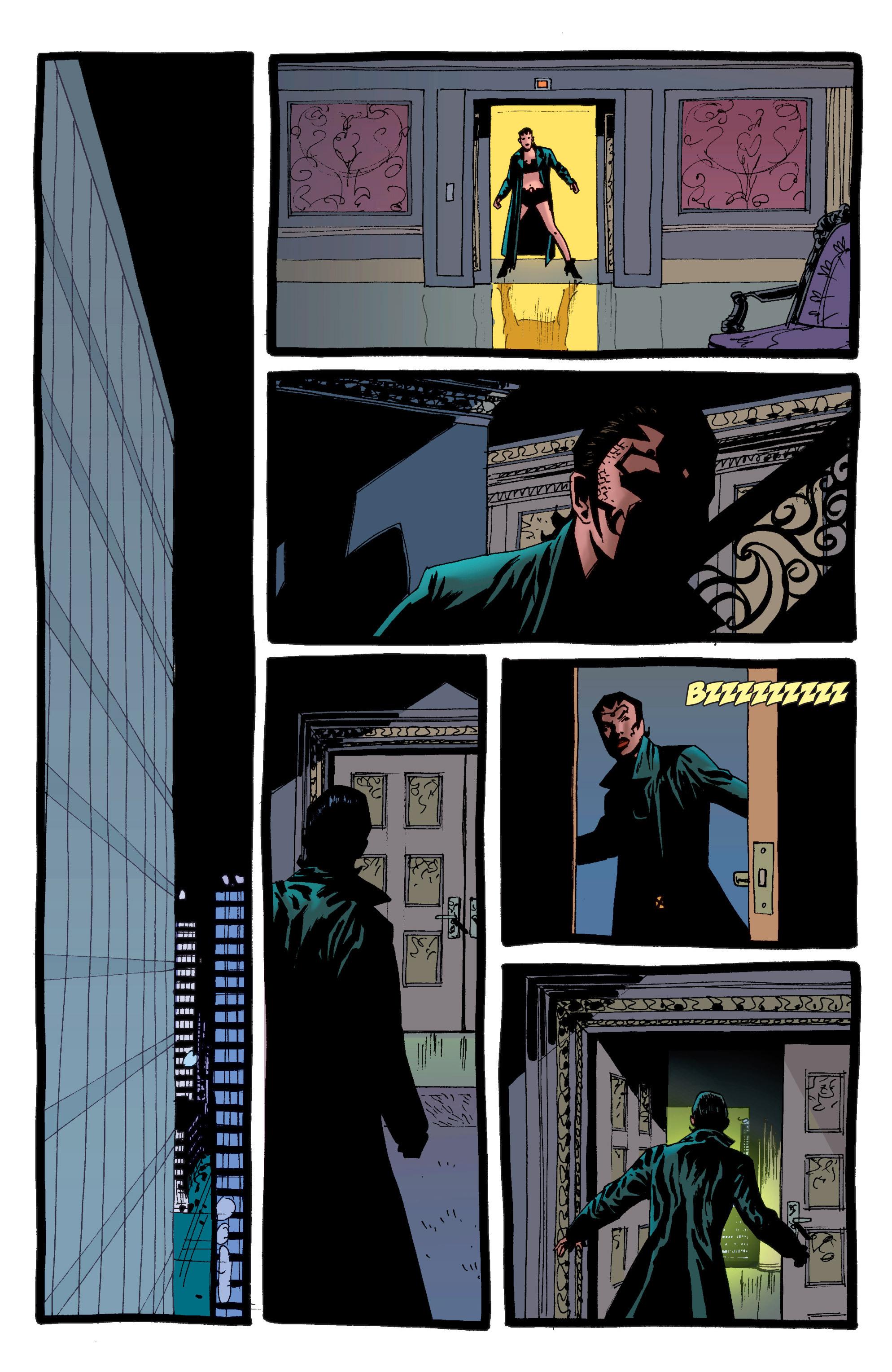 Read online Uncanny X-Men (1963) comic -  Issue #408 - 12