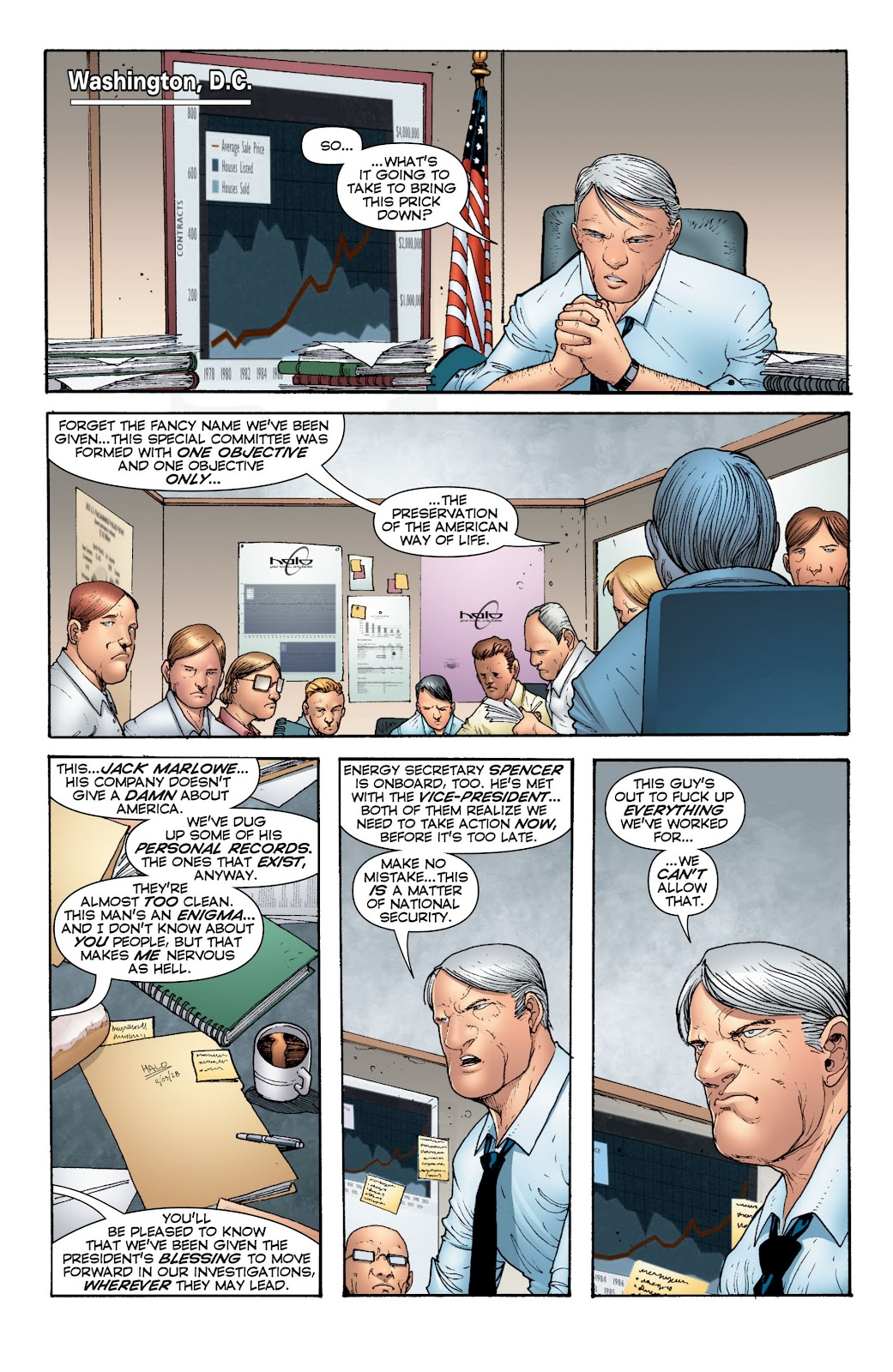 Wildcats Version 3.0 Issue #18 #18 - English 2