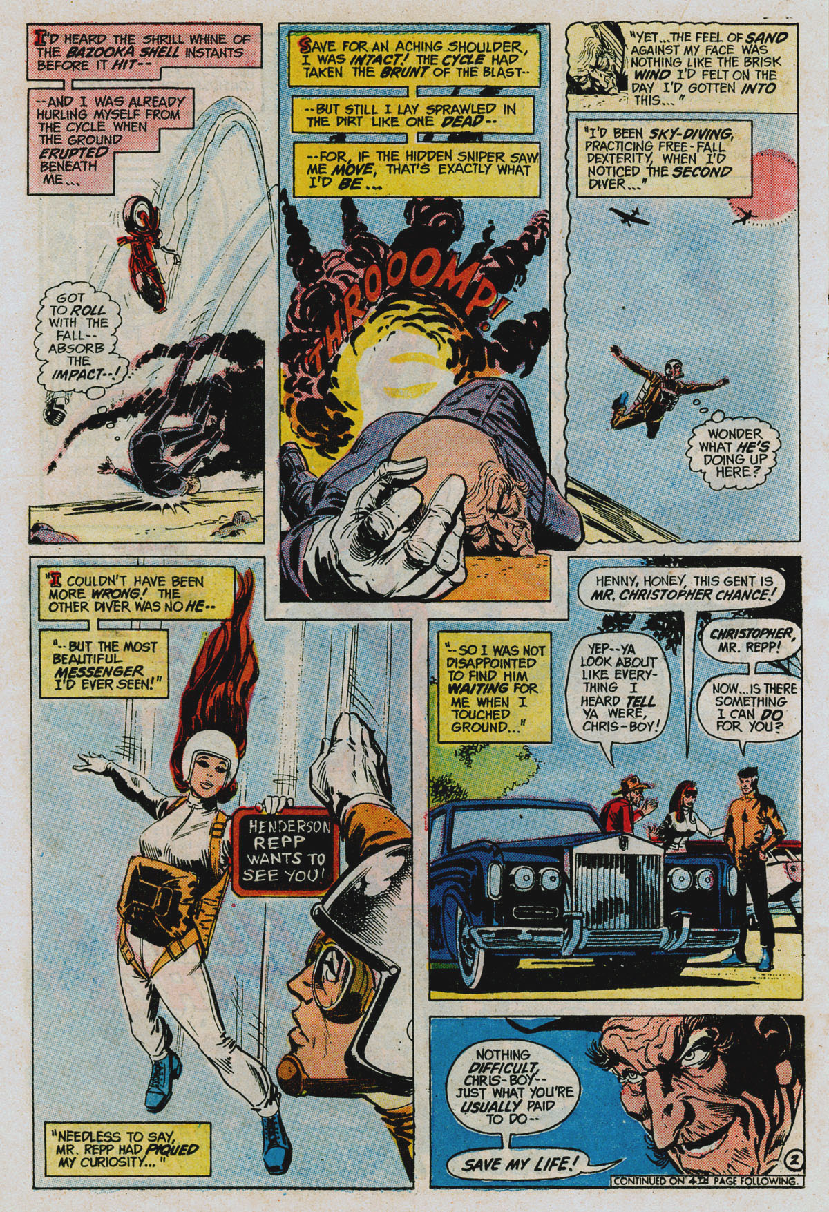 Read online Action Comics (1938) comic -  Issue #432 - 21