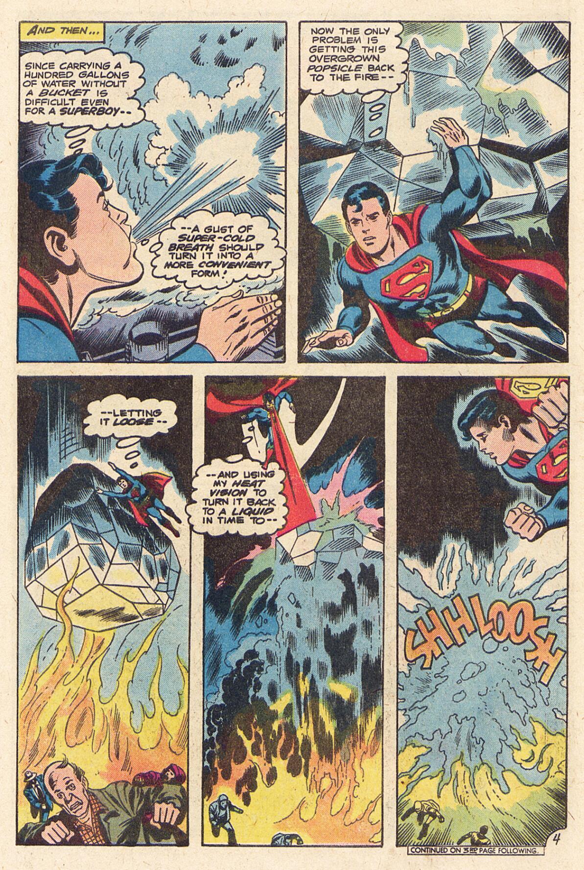 Read online Adventure Comics (1938) comic -  Issue #457 - 5