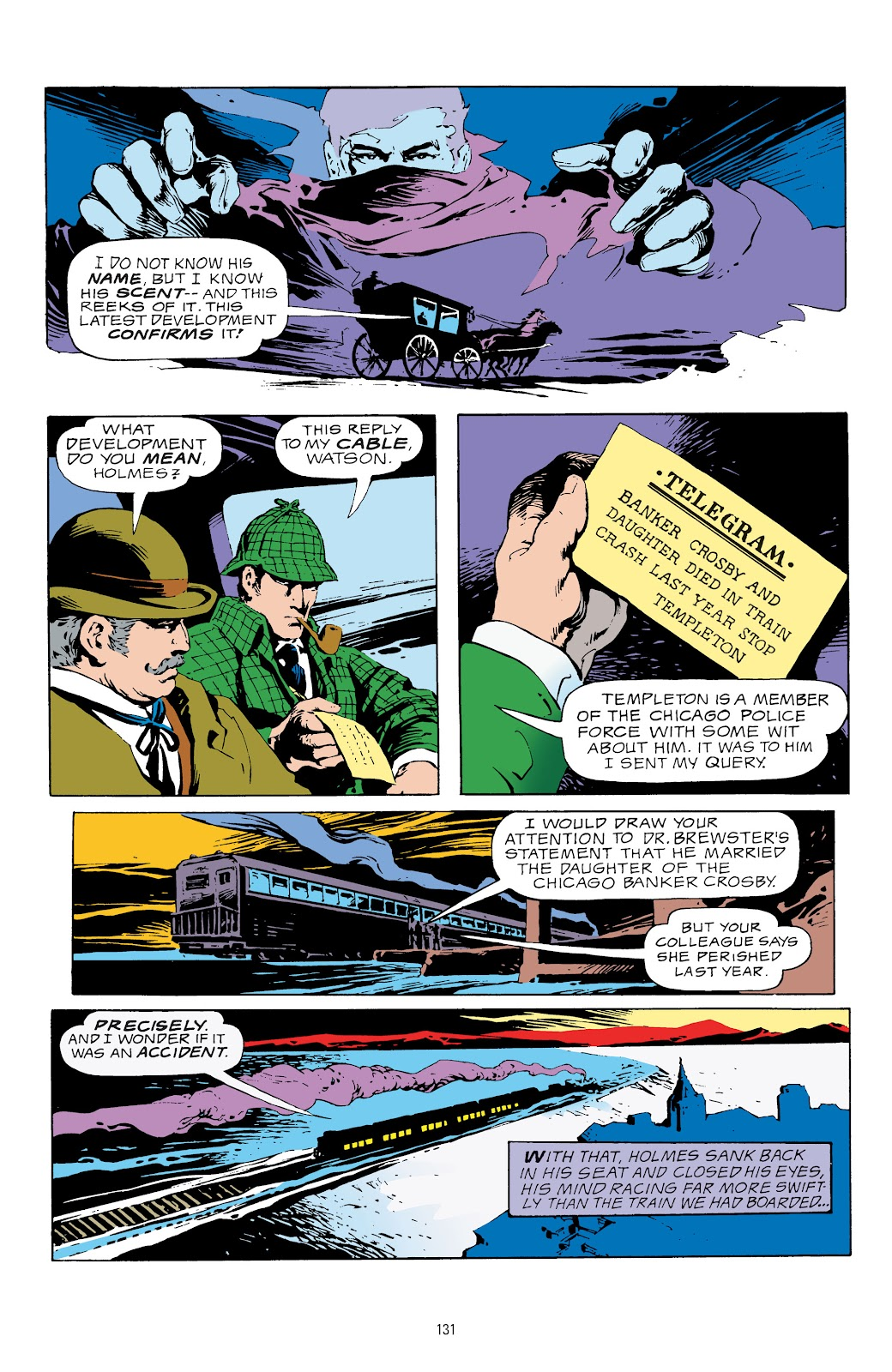 Read online Detective Comics (1937) comic -  Issue # _TPB Batman - The Dark Knight Detective 1 (Part 2) - 31