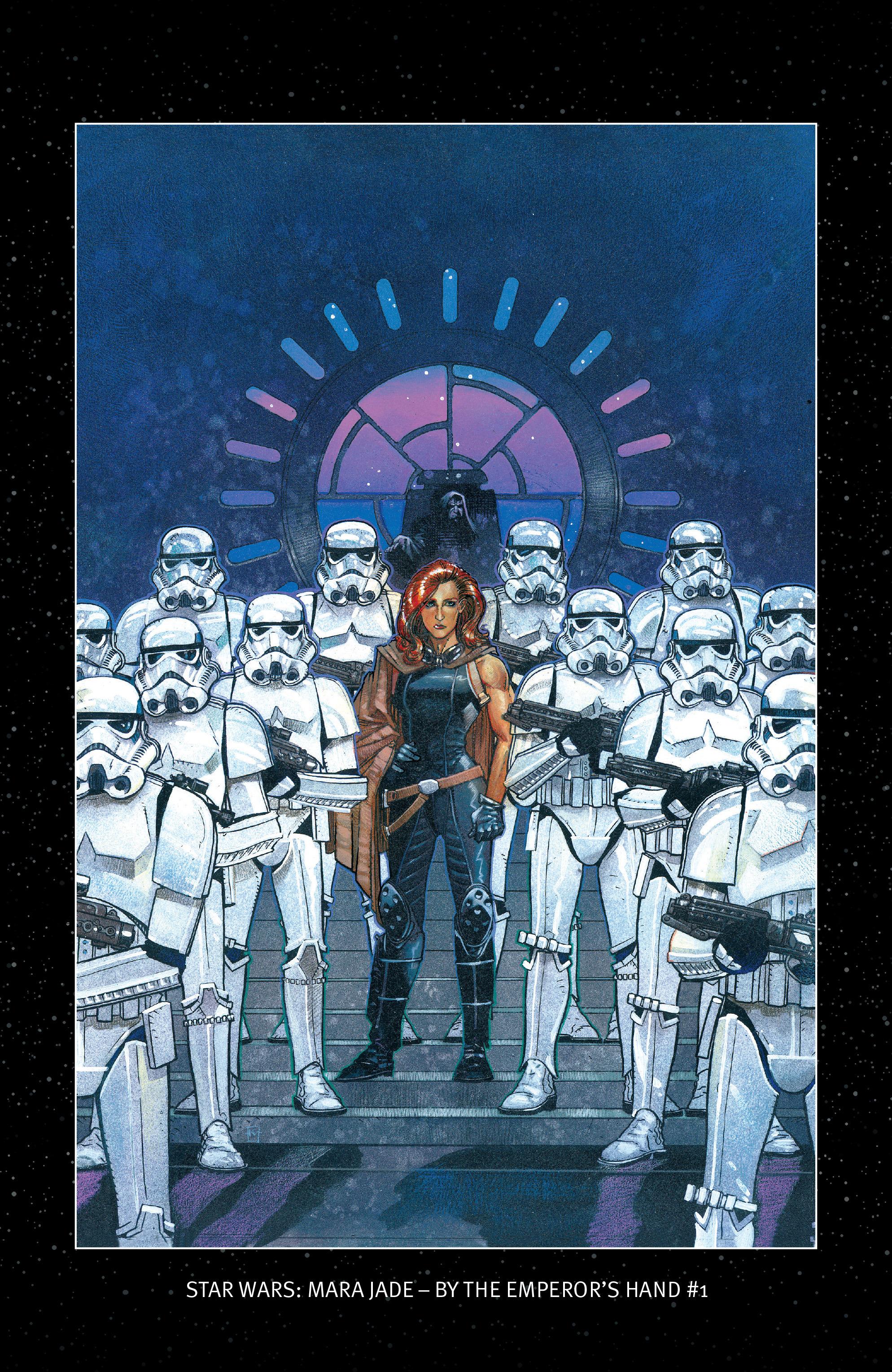 Read online Star Wars Omnibus comic -  Issue # Vol. 11 - 155