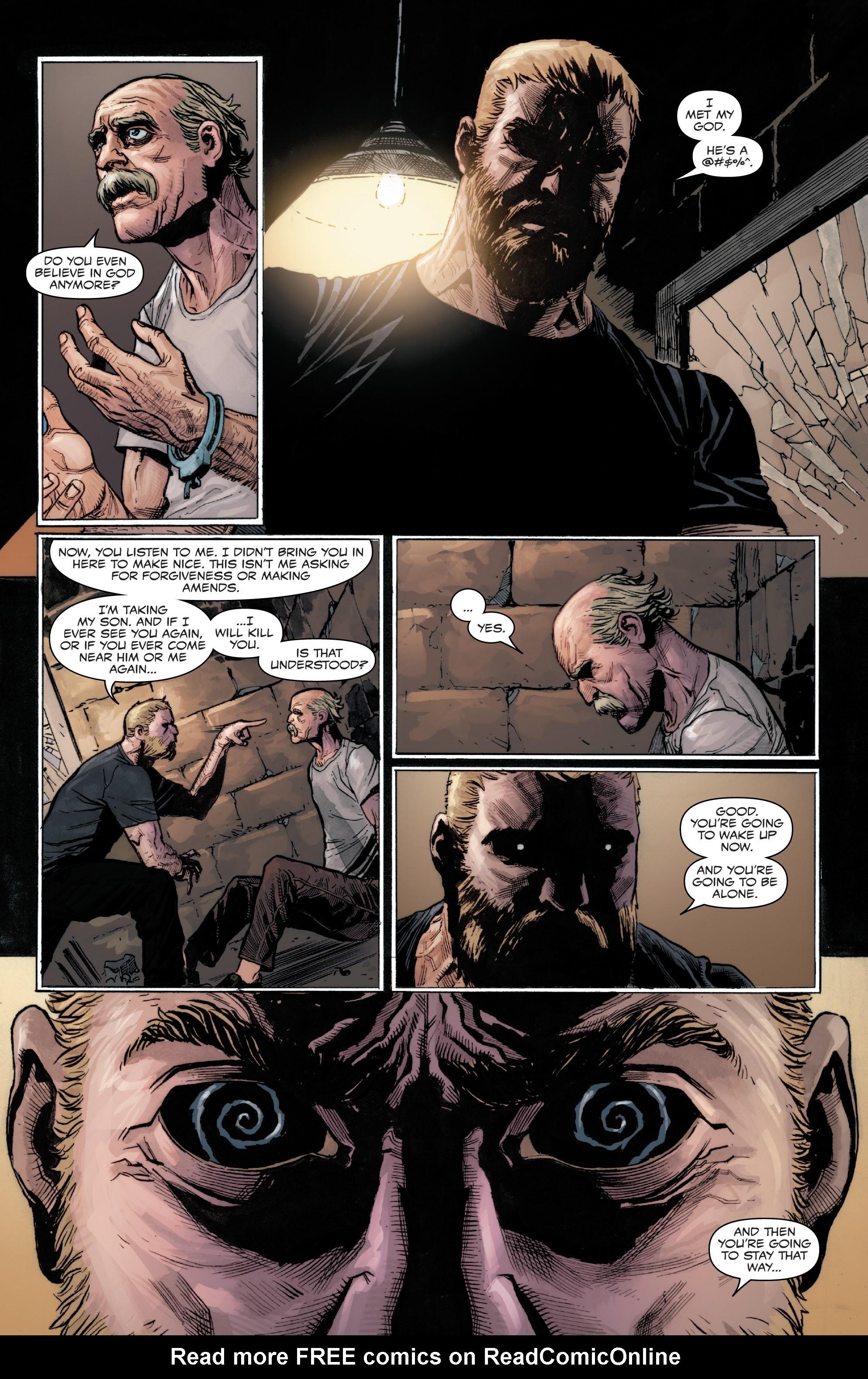 Venom (2018) #12 #13 - English 16