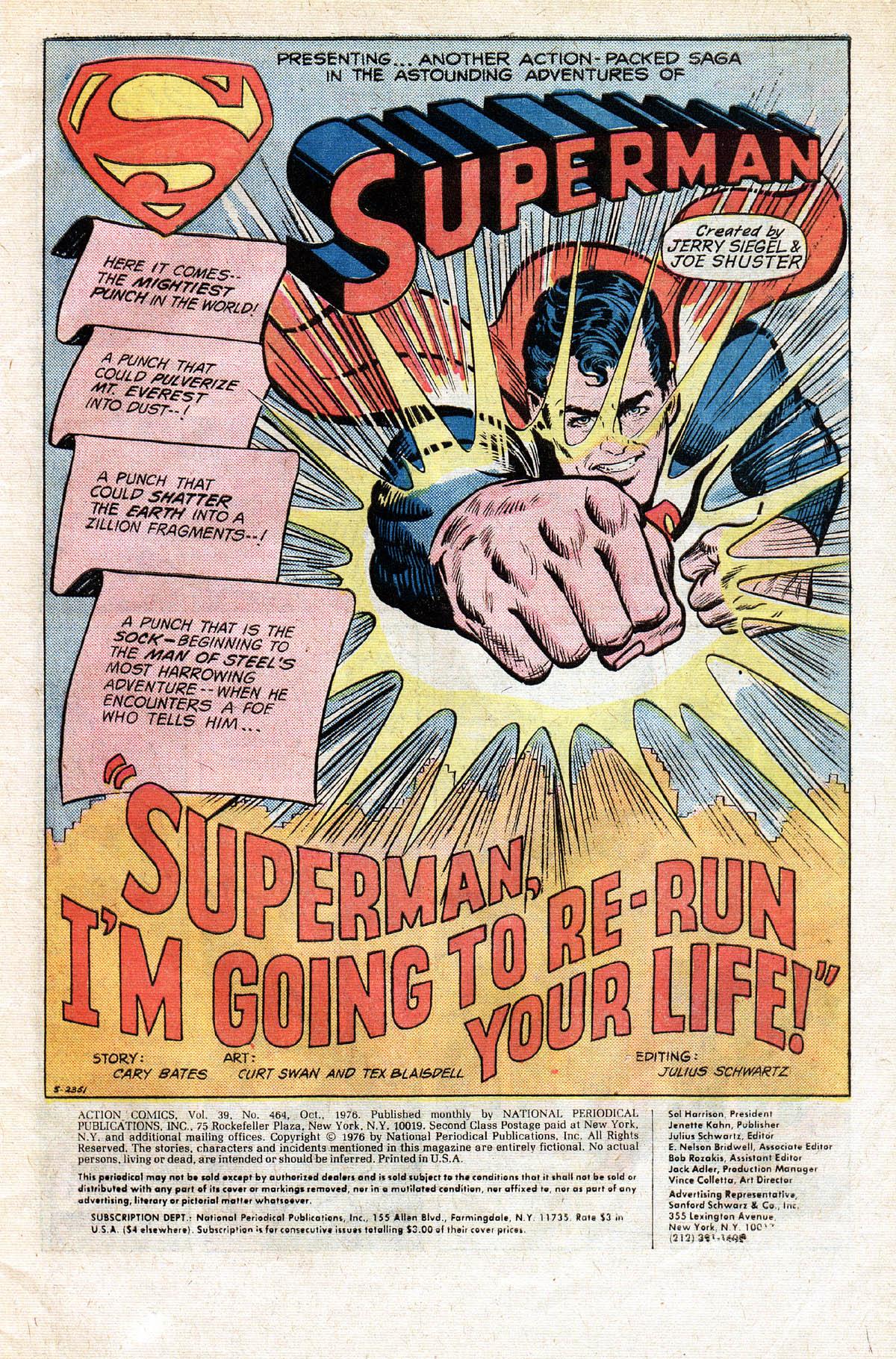Action Comics (1938) 464 Page 2