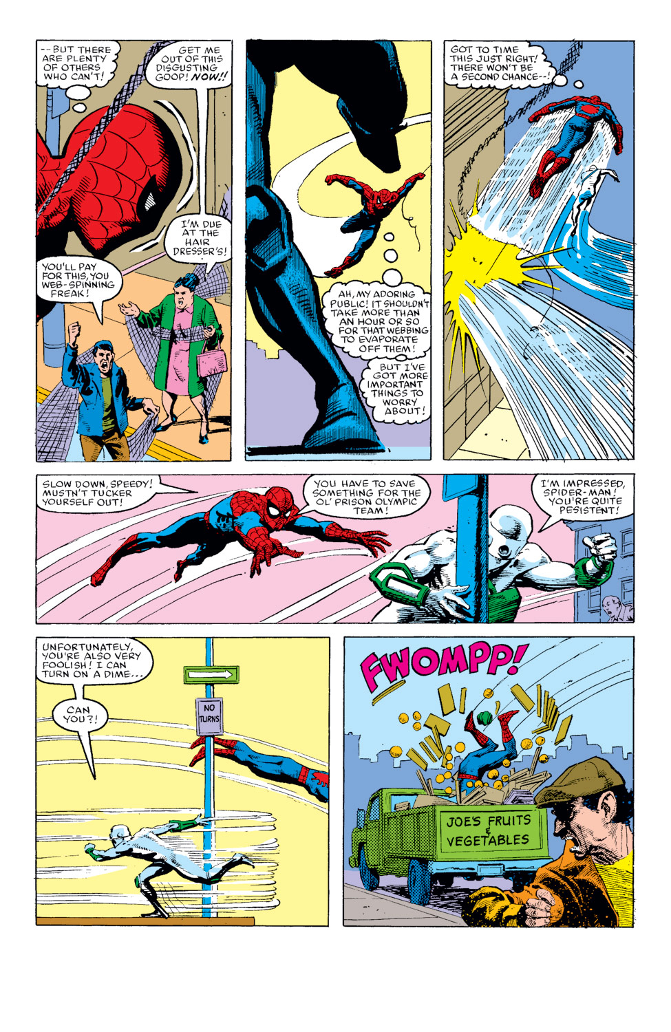The Amazing Spider-Man (1963) 272 Page 7