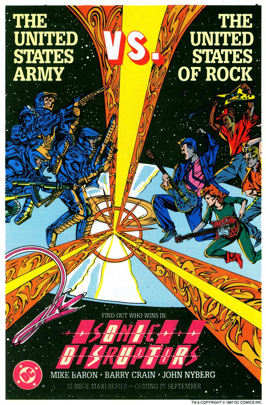 Read online Amethyst (1987) comic -  Issue #2 - 29