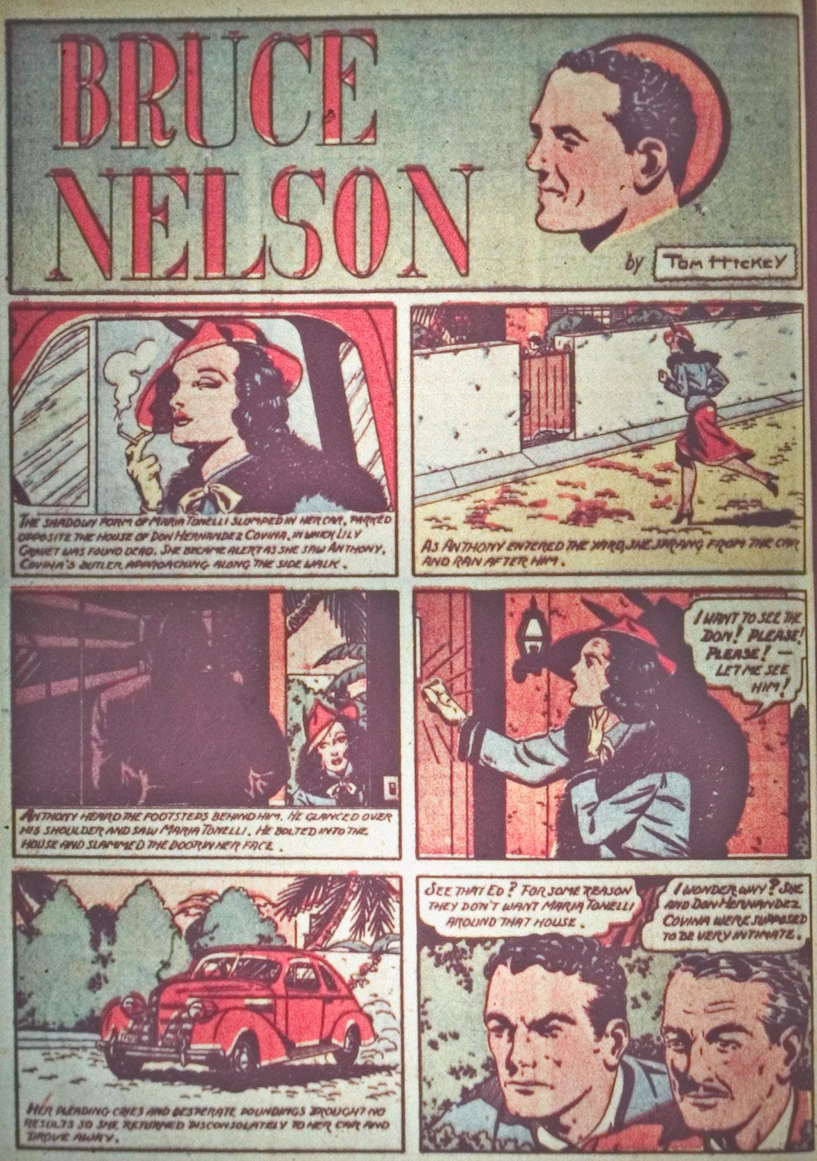 Detective Comics (1937) 29 Page 41