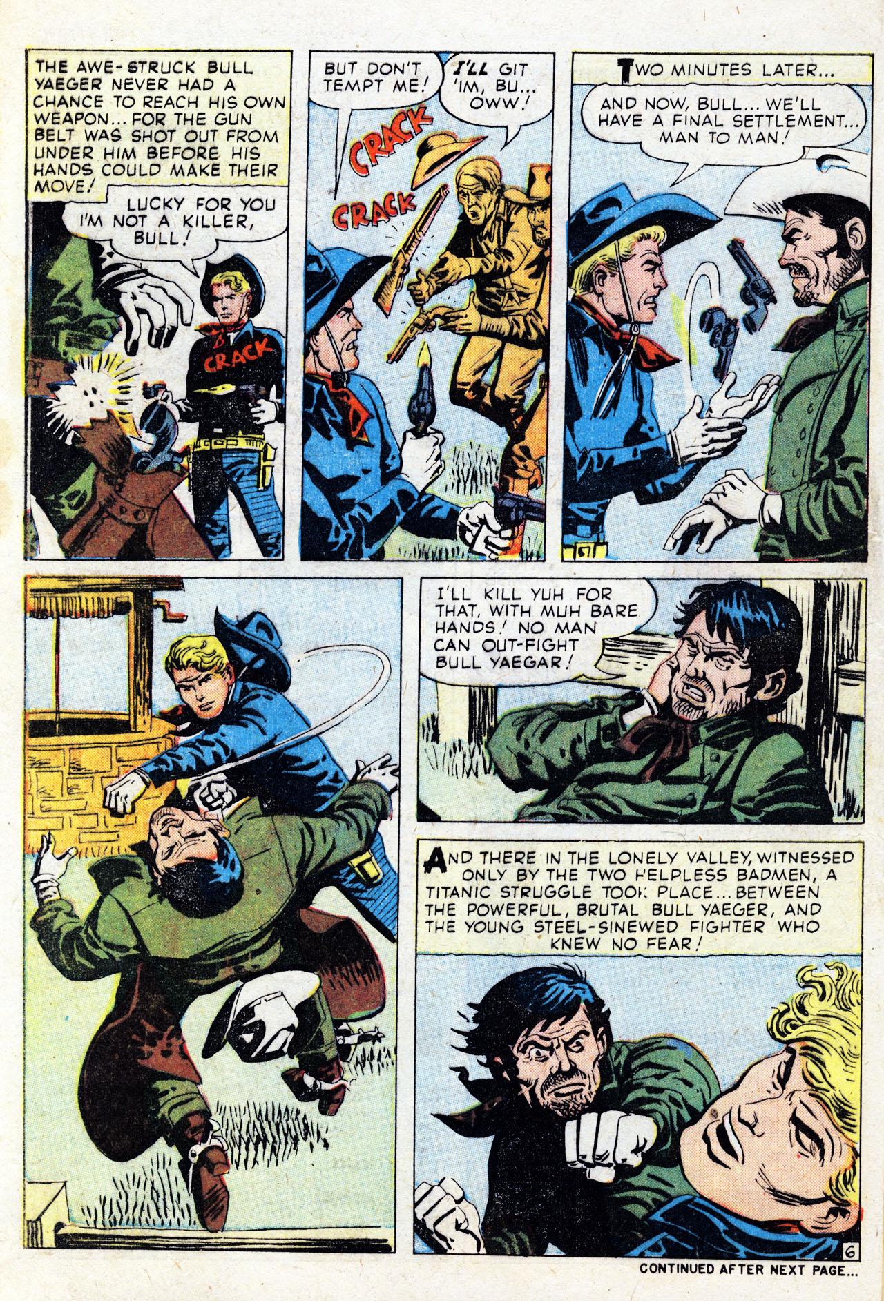 Read online Two-Gun Kid comic -  Issue #41 - 8