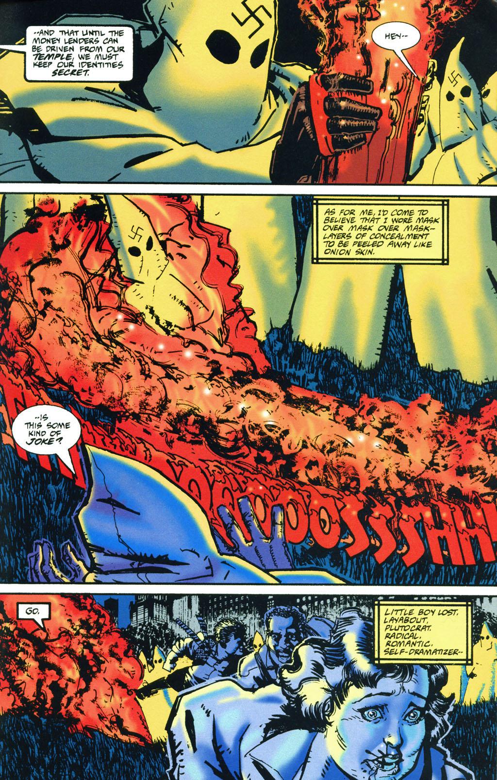 Read online Batman: Dark Allegiances comic -  Issue # Full - 7