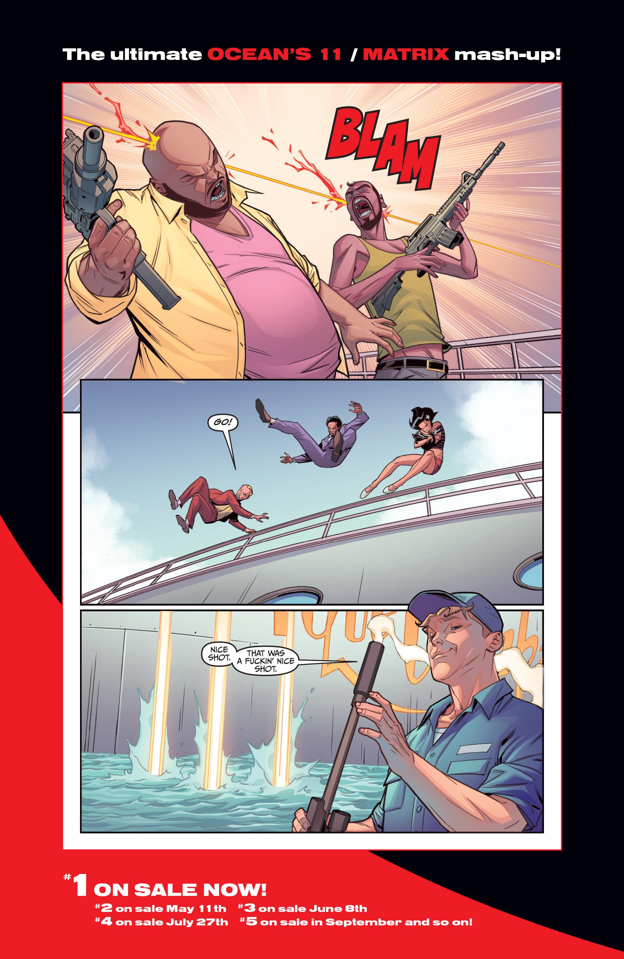 Read online Aftershock Genesis comic -  Issue #1 - 42