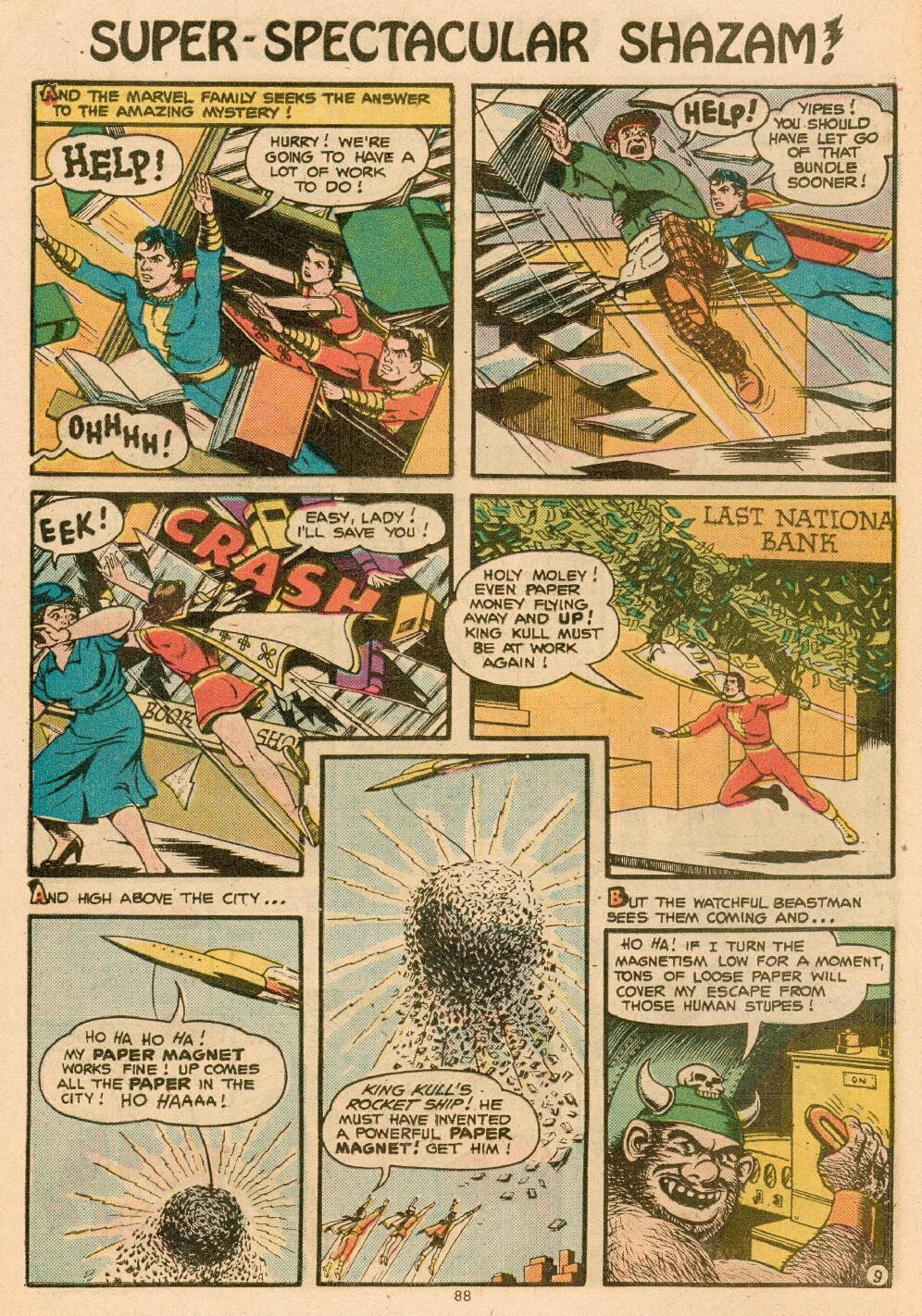 Read online Shazam! (1973) comic -  Issue #14 - 76