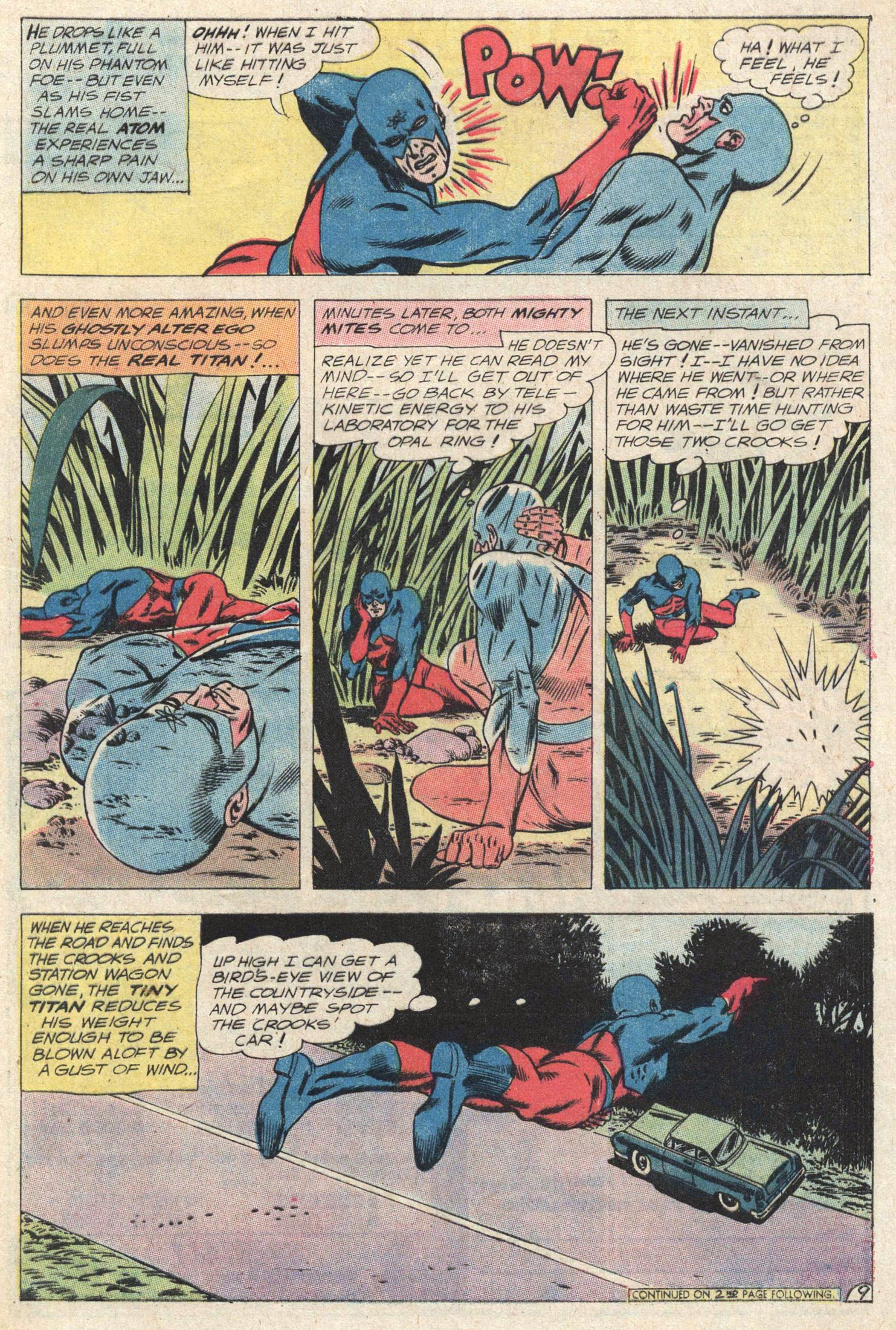 Action Comics (1938) 408 Page 41