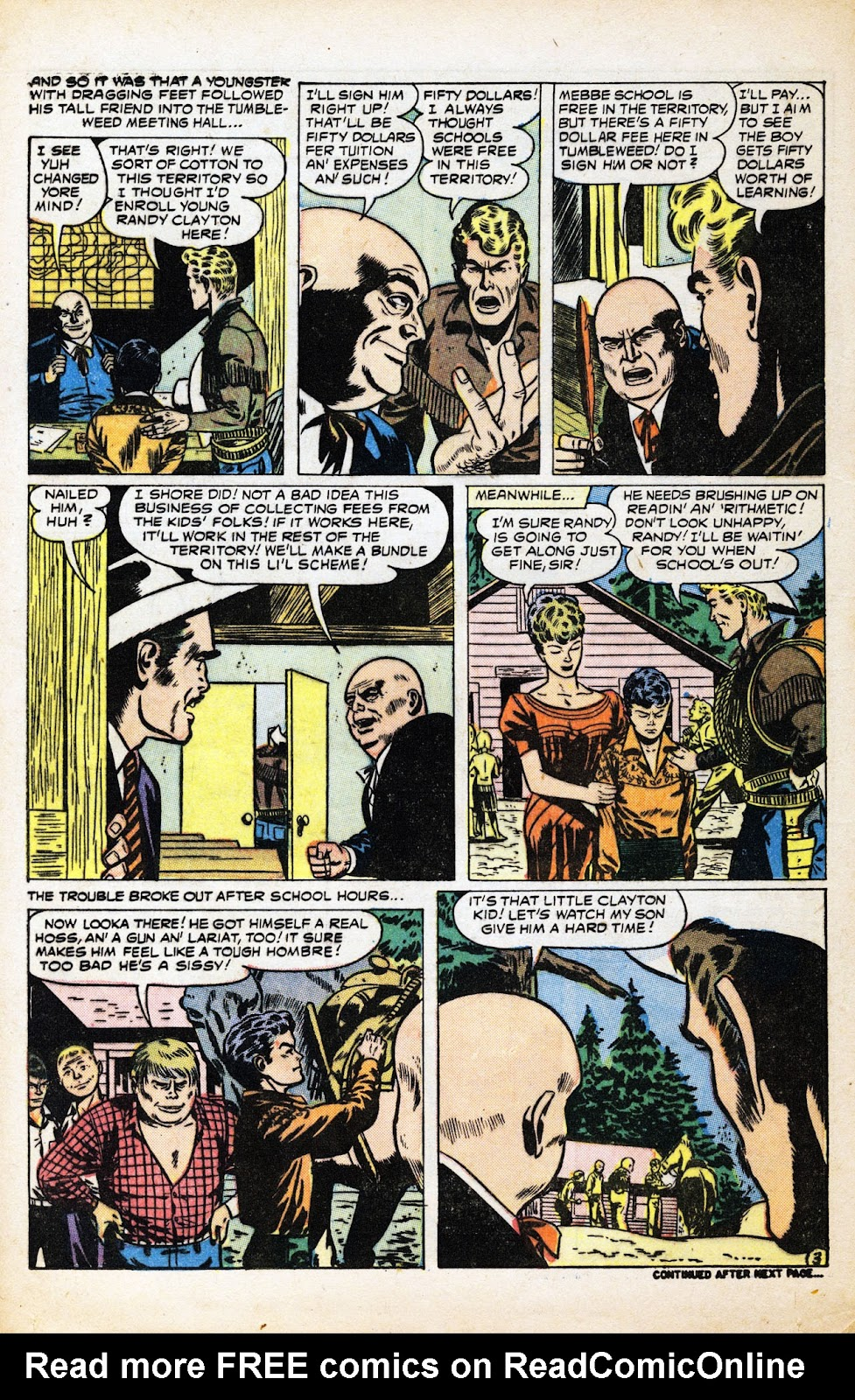 The Rawhide Kid (1955) issue 2 - Page 12