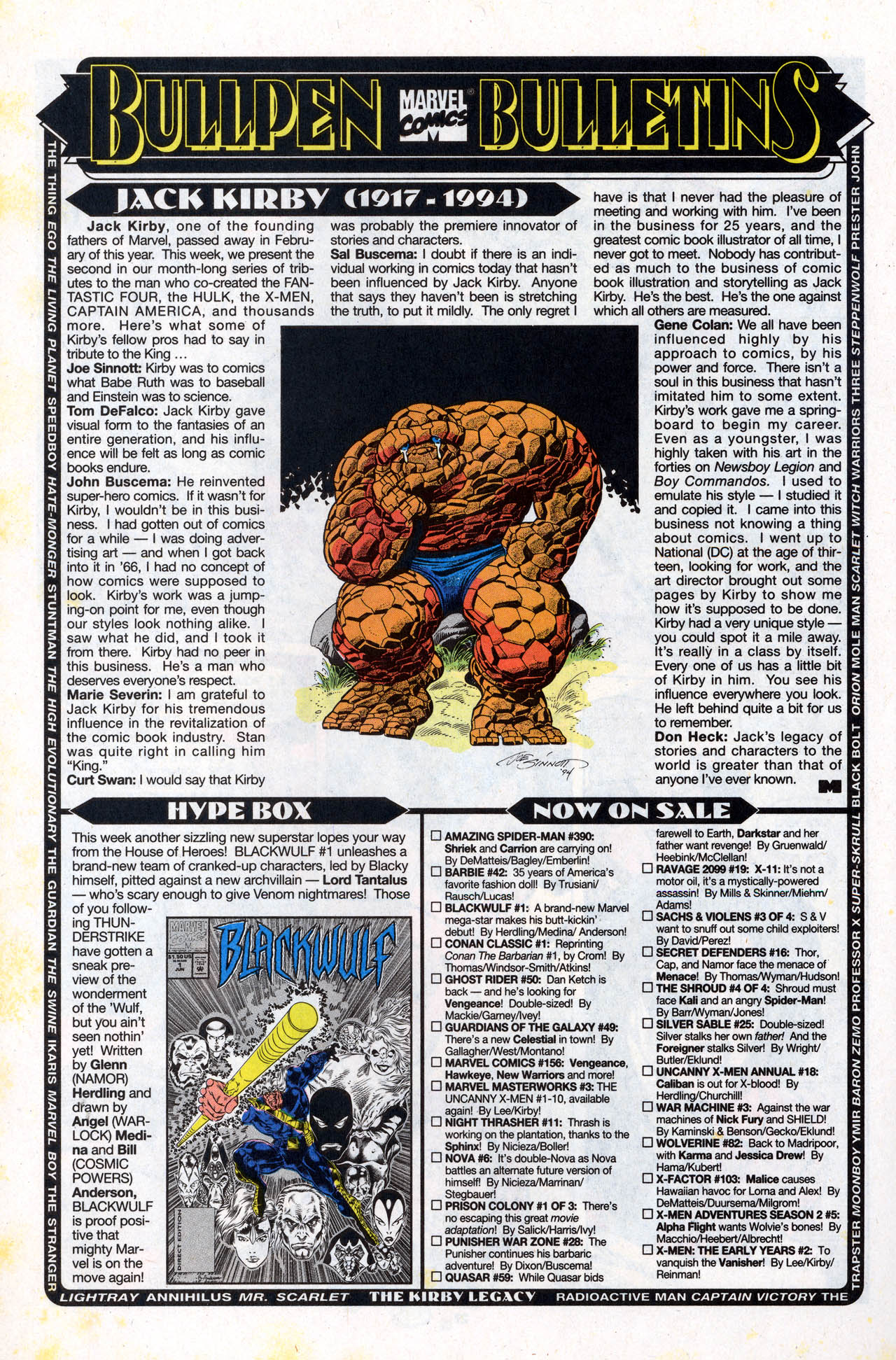 Read online X-Force (1991) comic -  Issue #34 - 28