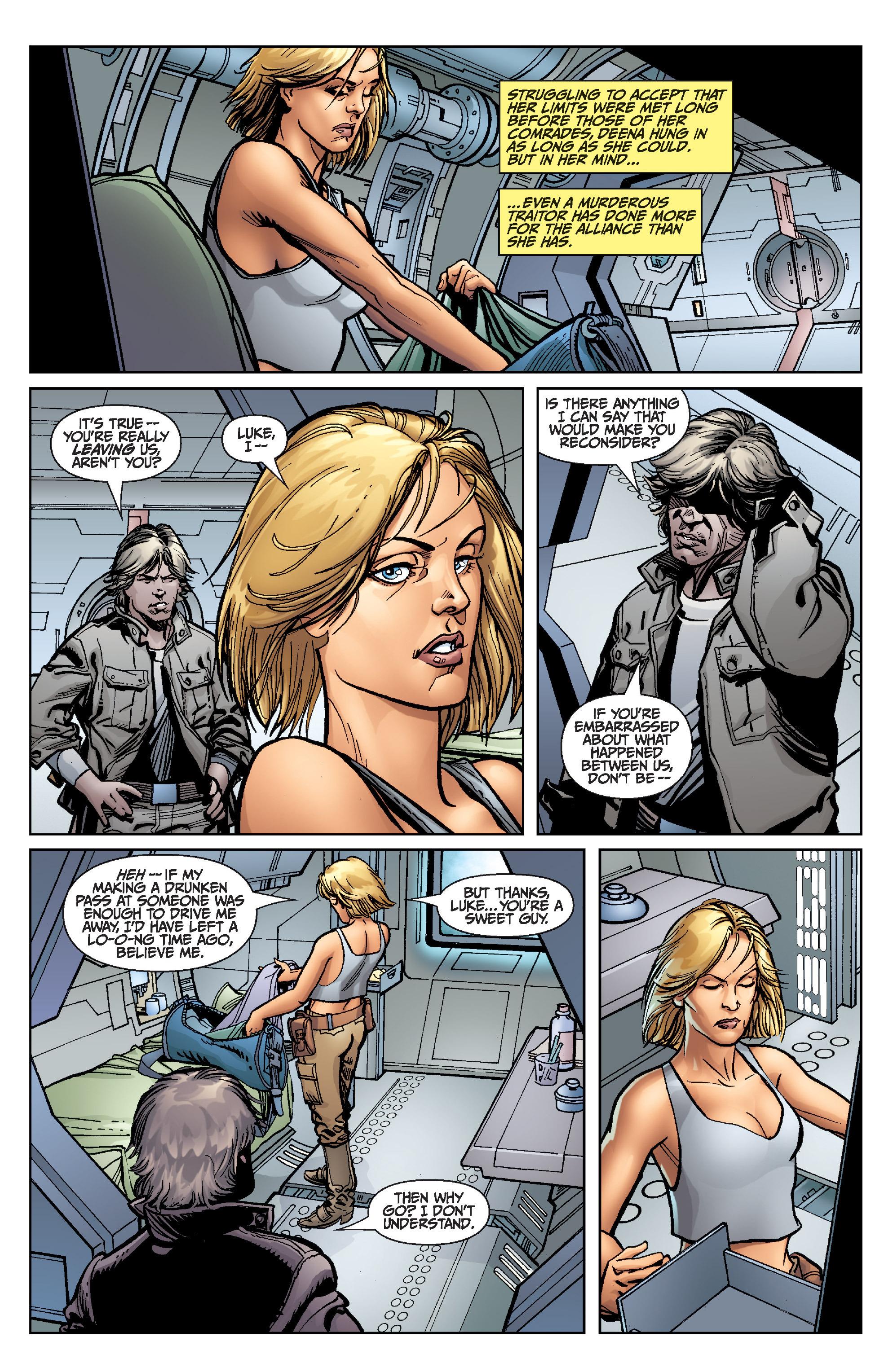 Read online Star Wars Omnibus comic -  Issue # Vol. 20 - 306
