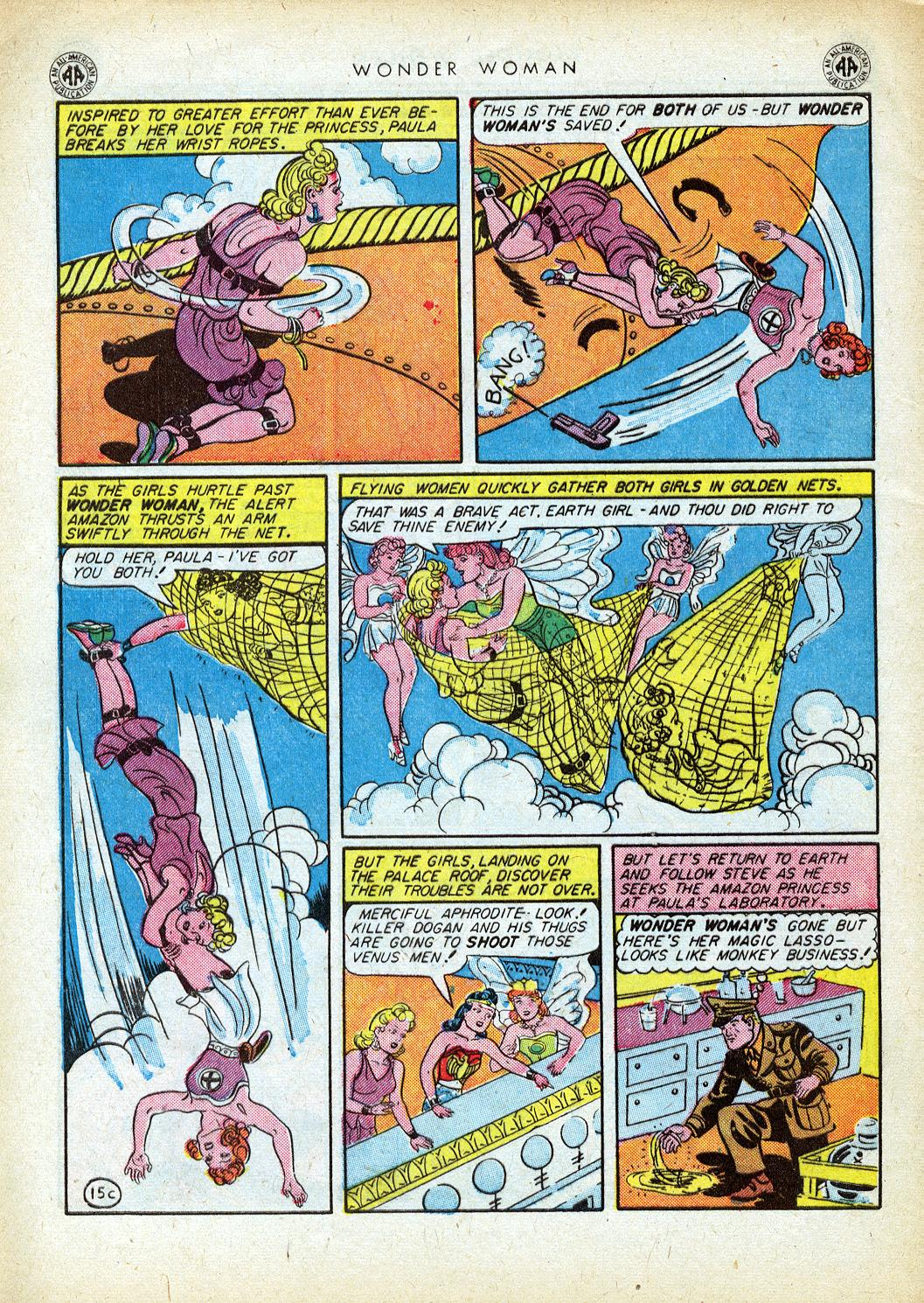Read online Wonder Woman (1942) comic -  Issue #12 - 48