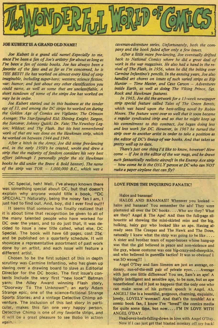 Read online Aquaman (1962) comic -  Issue #42 - 14