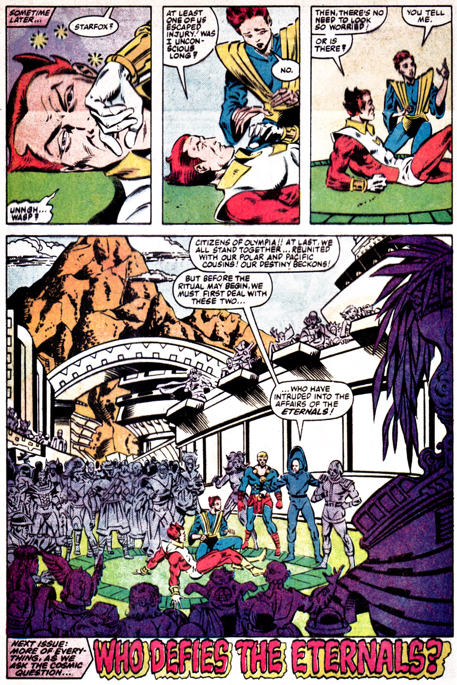 The Avengers (1963) 246 Page 22