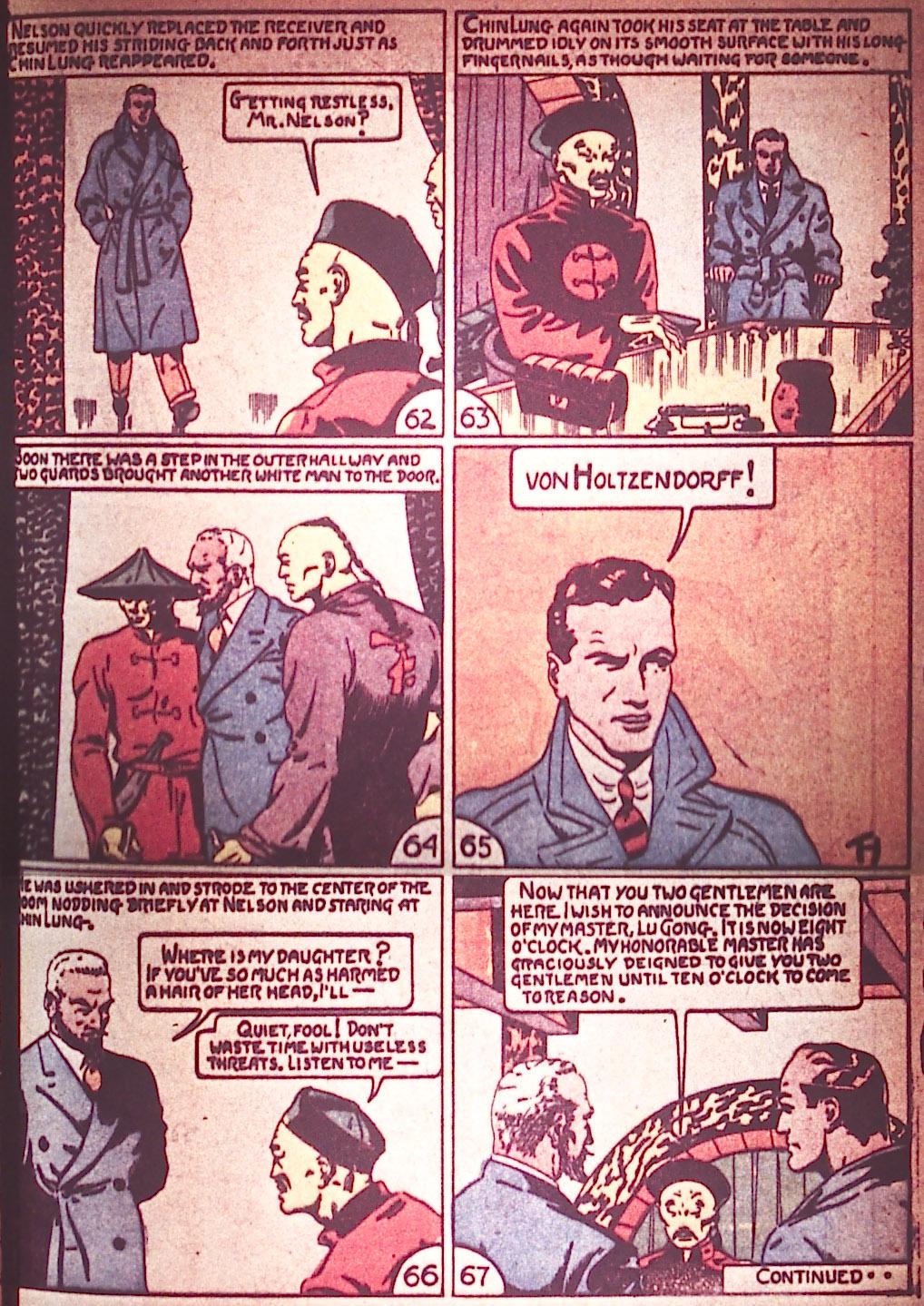 Detective Comics (1937) 6 Page 32
