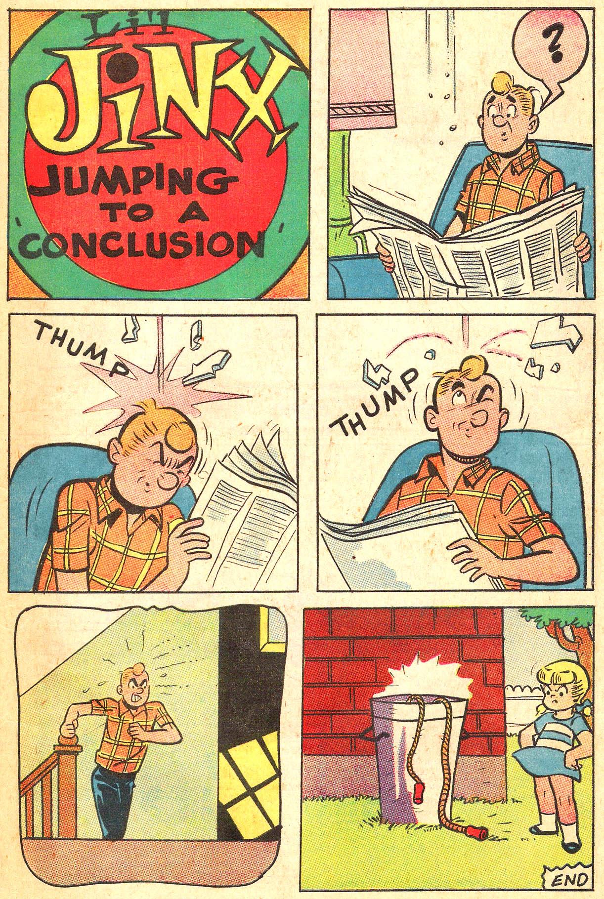 Read online She's Josie comic -  Issue #42 - 27