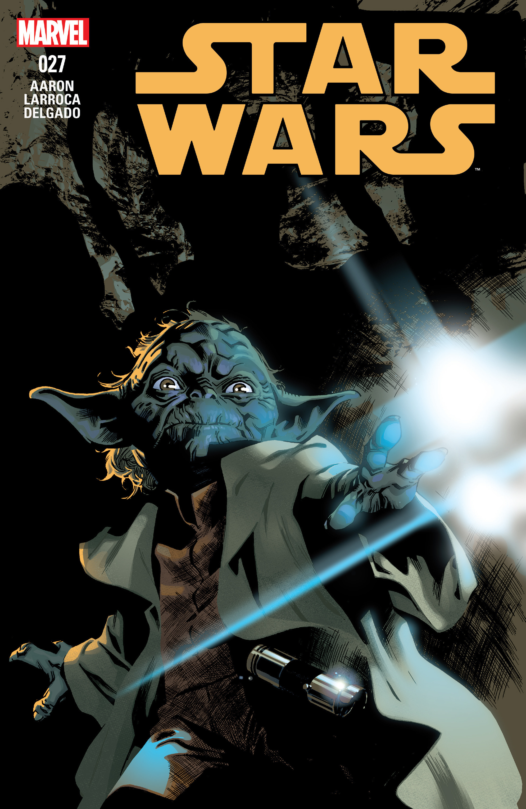 Star Wars (2015) 27 Page 1