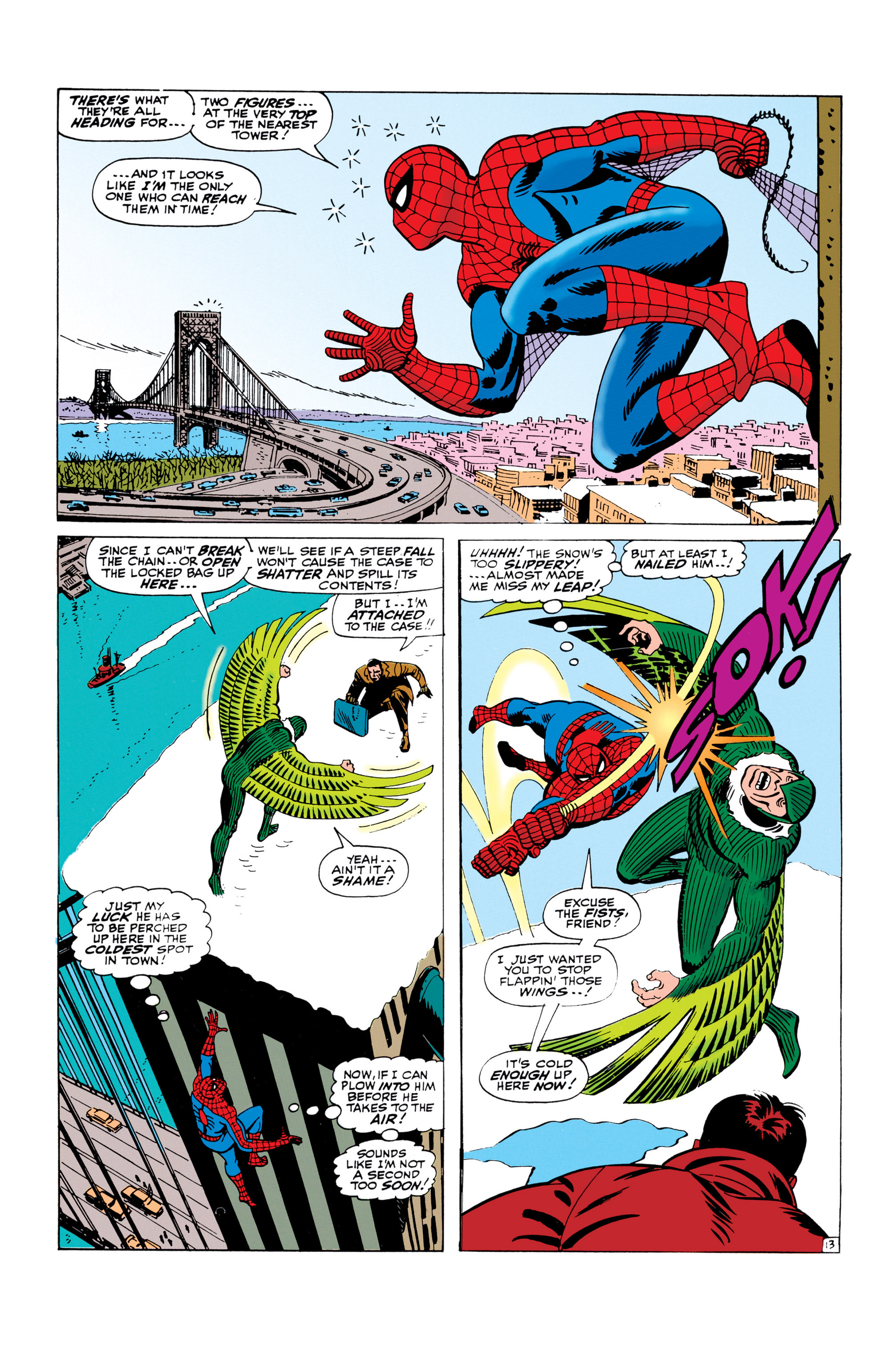 The Amazing Spider-Man (1963) 48 Page 13