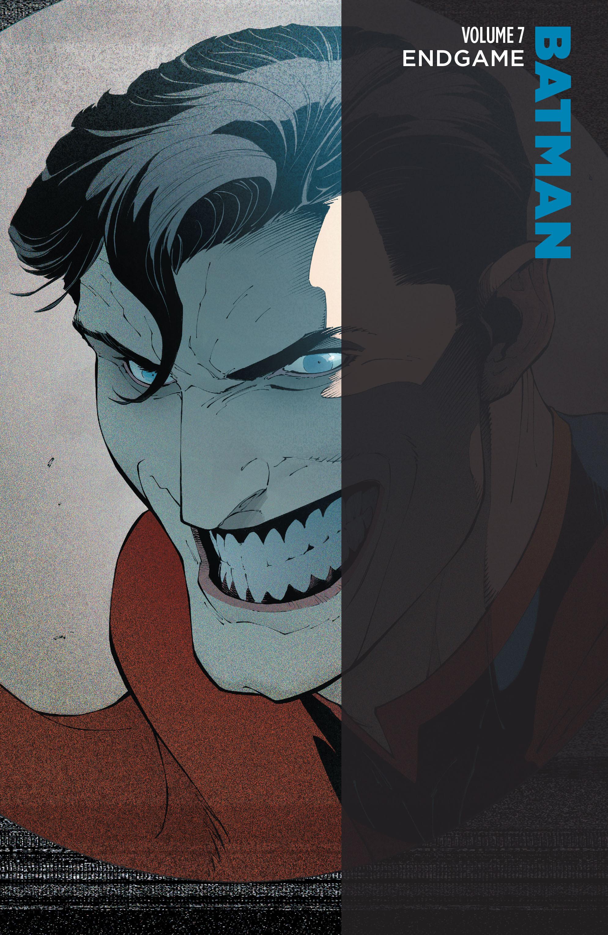 Read online Batman (2011) comic -  Issue # _TPB 7 - 2
