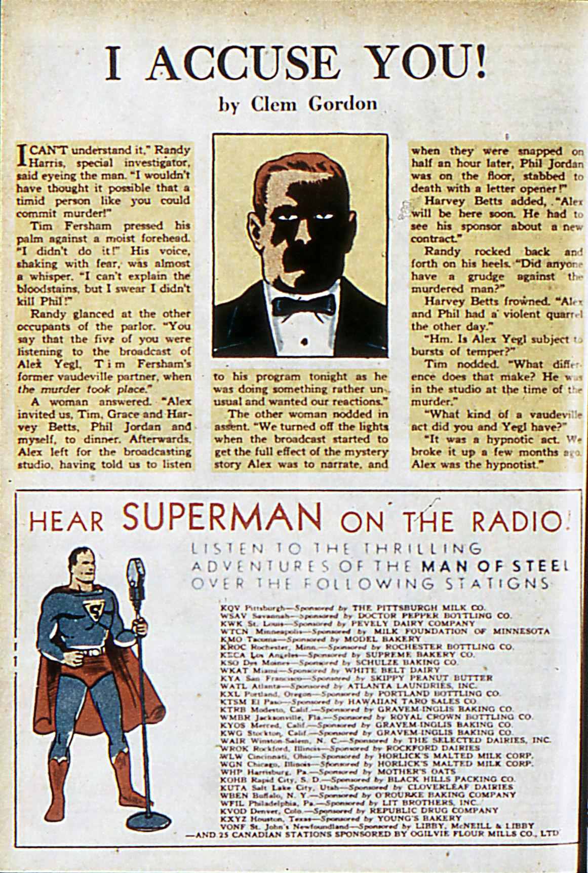 Read online Adventure Comics (1938) comic -  Issue #63 - 55