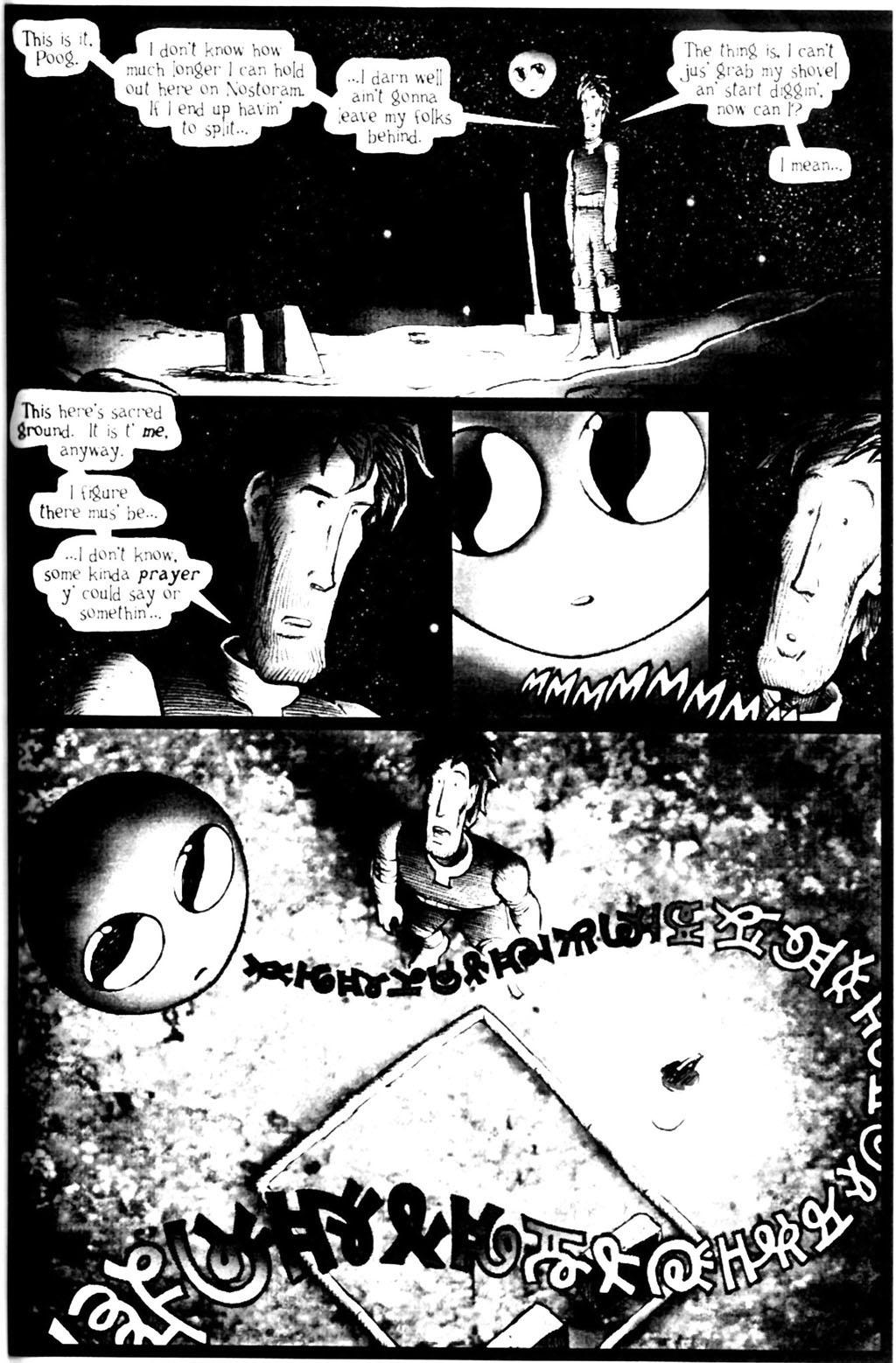 Read online Akiko comic -  Issue #Akiko _TPB 7 - 88