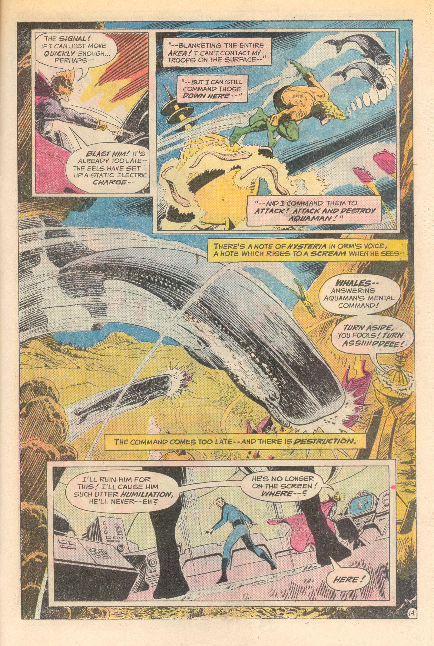 Read online Adventure Comics (1938) comic -  Issue #444 - 27