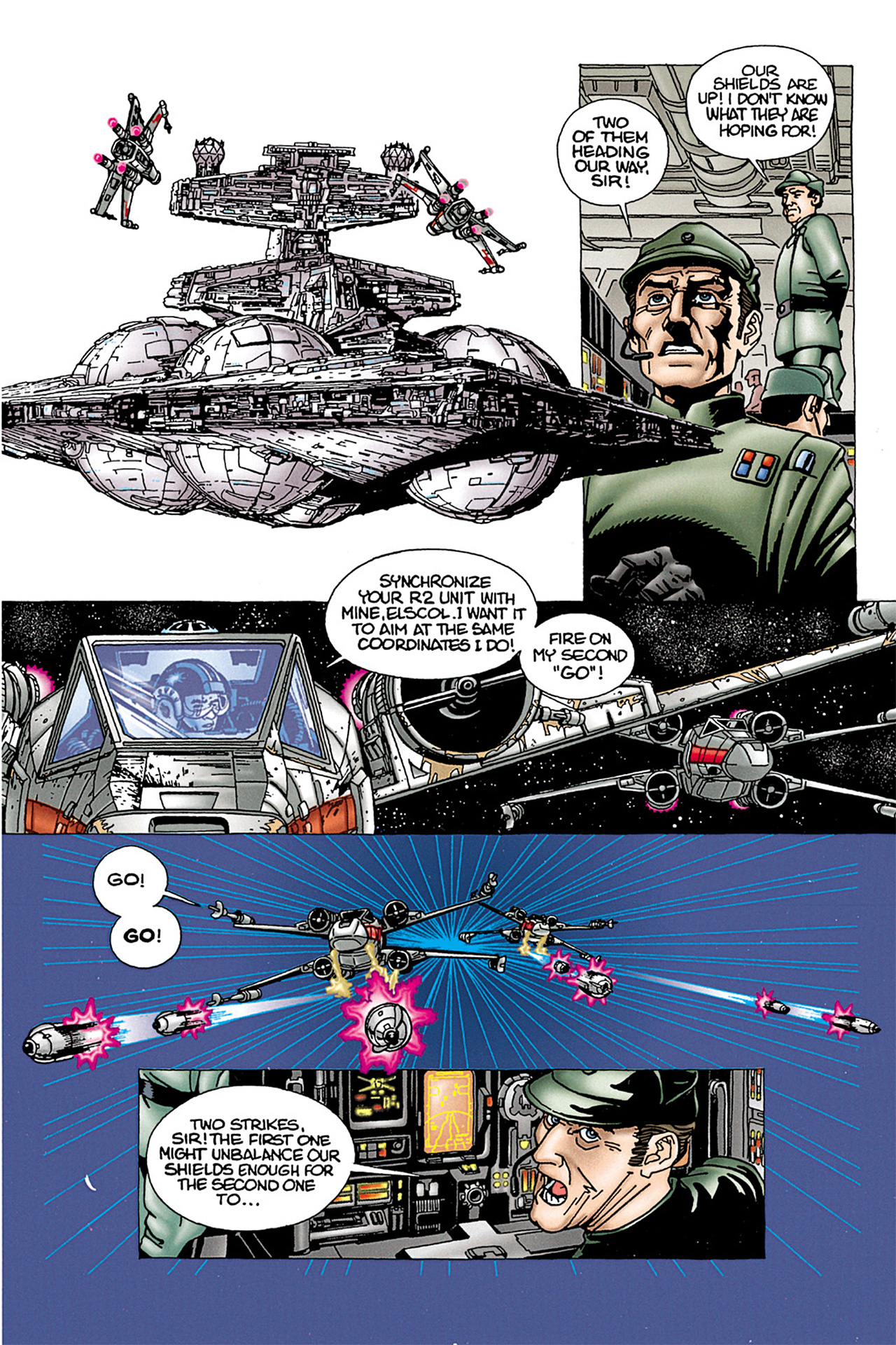 Read online Star Wars Omnibus comic -  Issue # Vol. 1 - 177