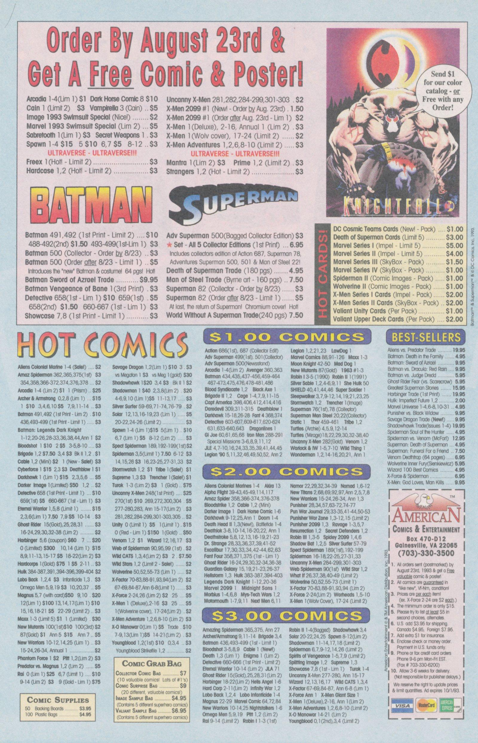 Action Comics (1938) 691 Page 13