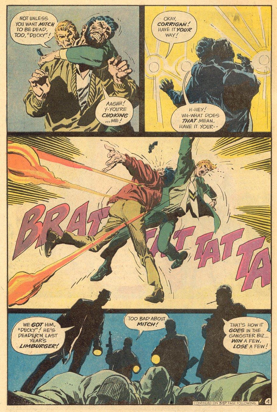 Read online Adventure Comics (1938) comic -  Issue #440 - 6