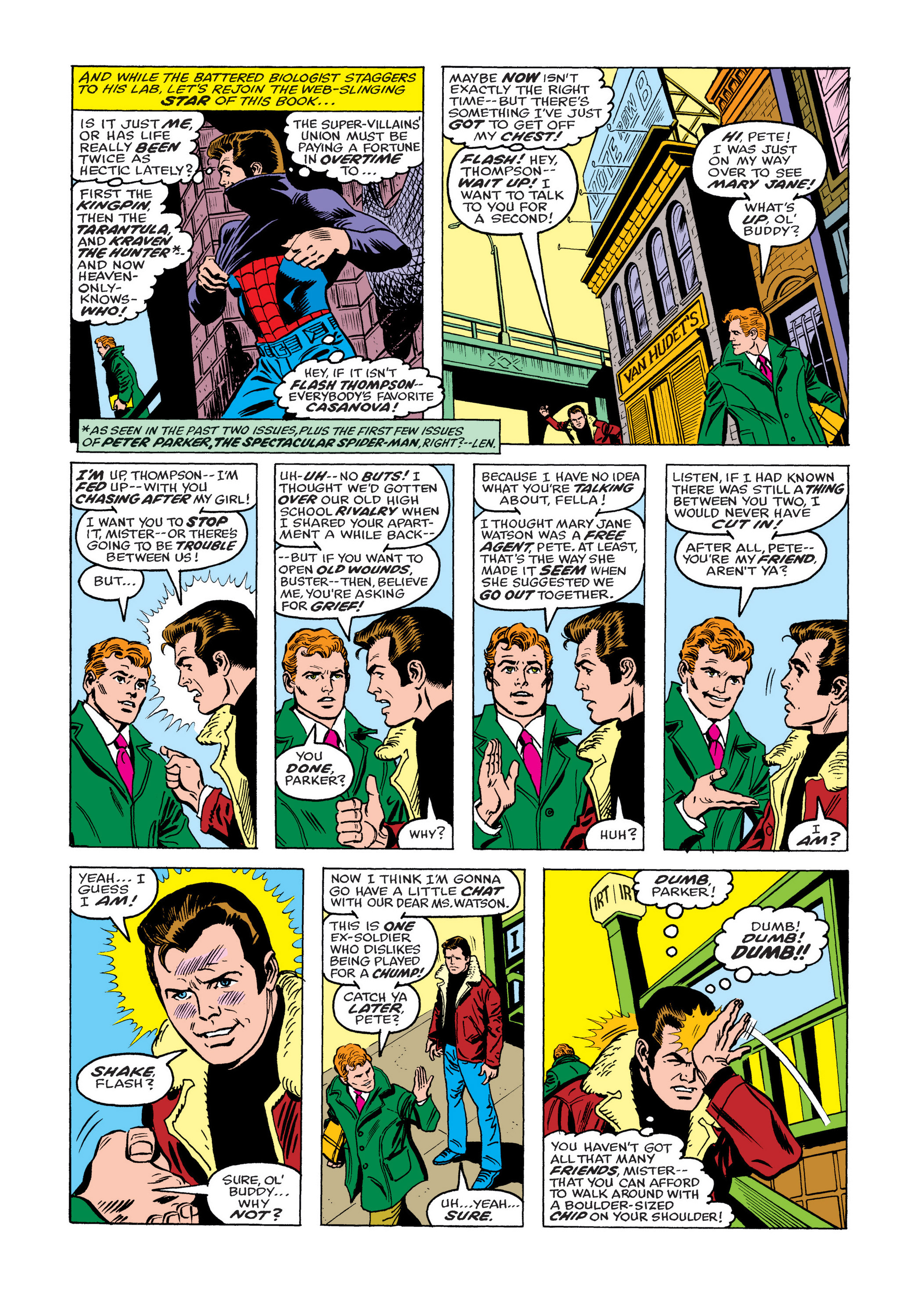 The Amazing Spider-Man (1963) 165 Page 6